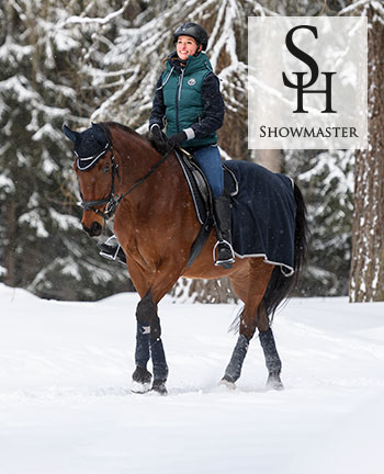 SHOWMASTER Collections for Horses