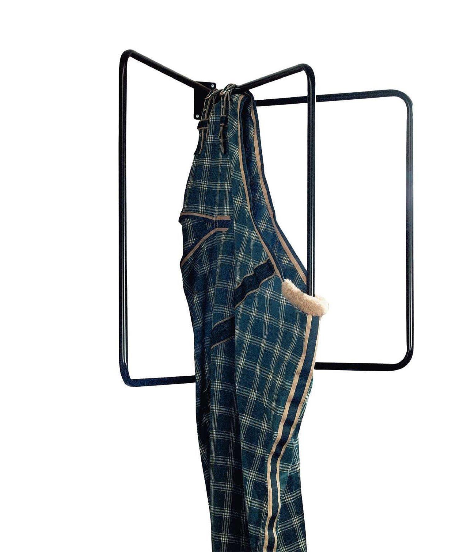 Kramer Swing Rug Rack With Six Rails   4798