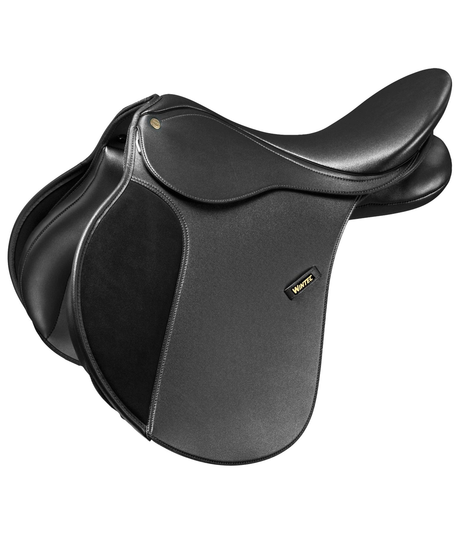 how to clean wintec saddle