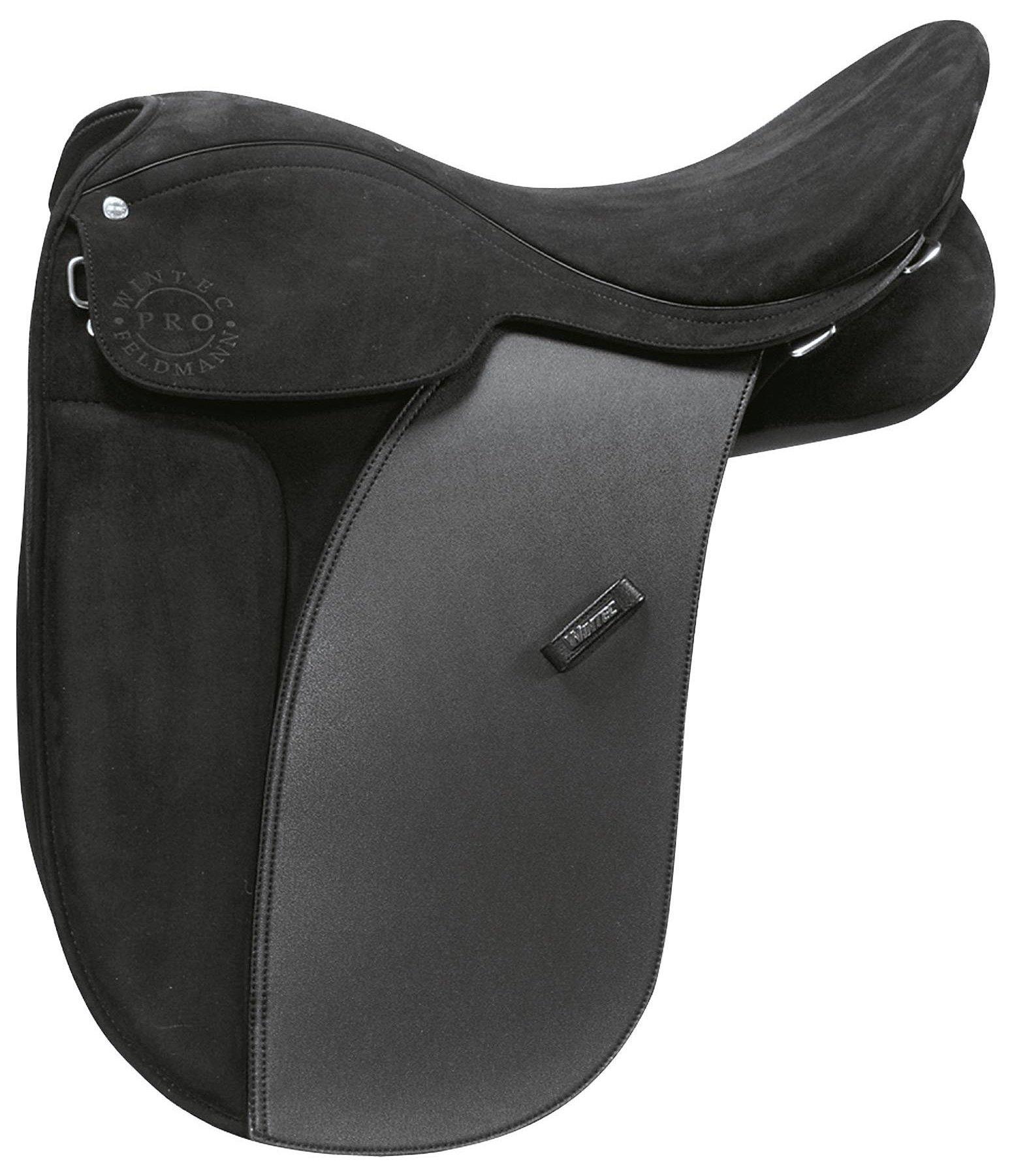 Gaited Horse Saddle Pro Feldmann Flatwork & Gait CAIR
