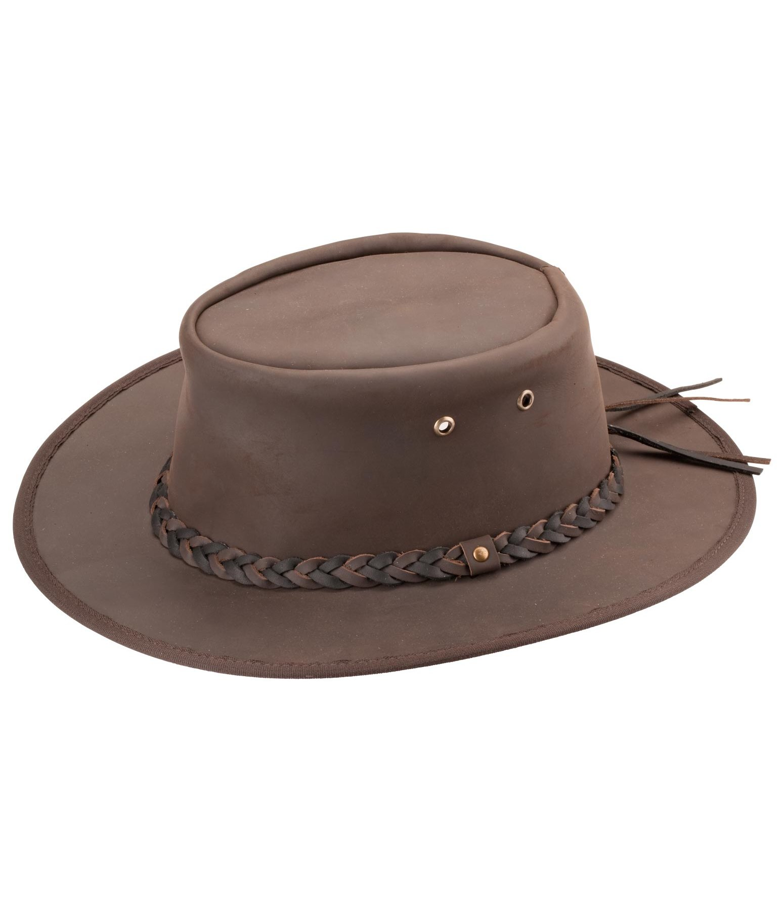 Leather Hat Canberra