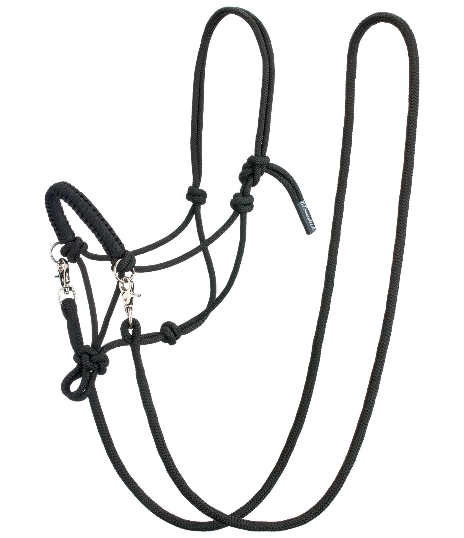 Rope Halter Set All-in-One