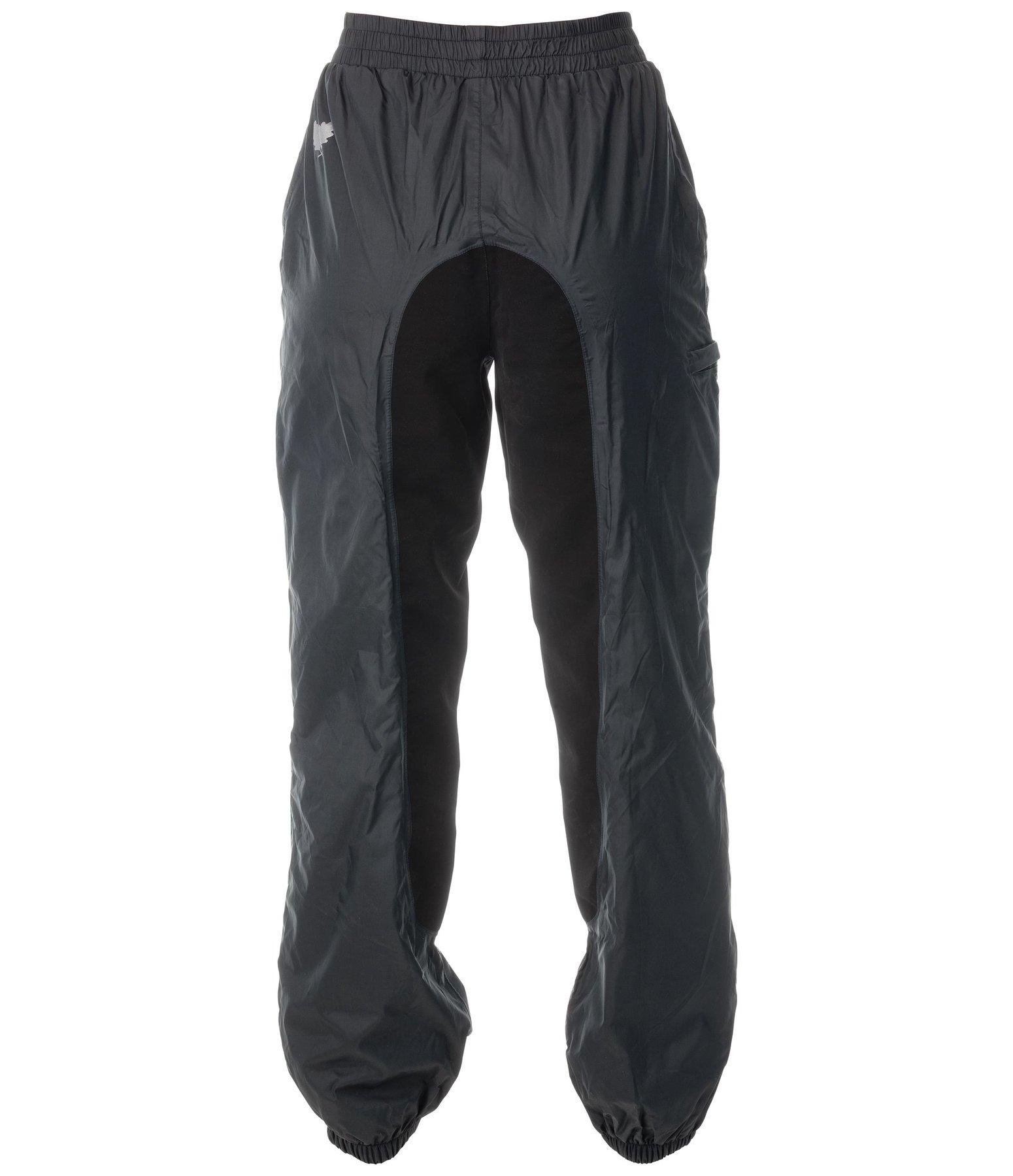 Waterproof Trousers Women S Outerwear Kramer Equestrian