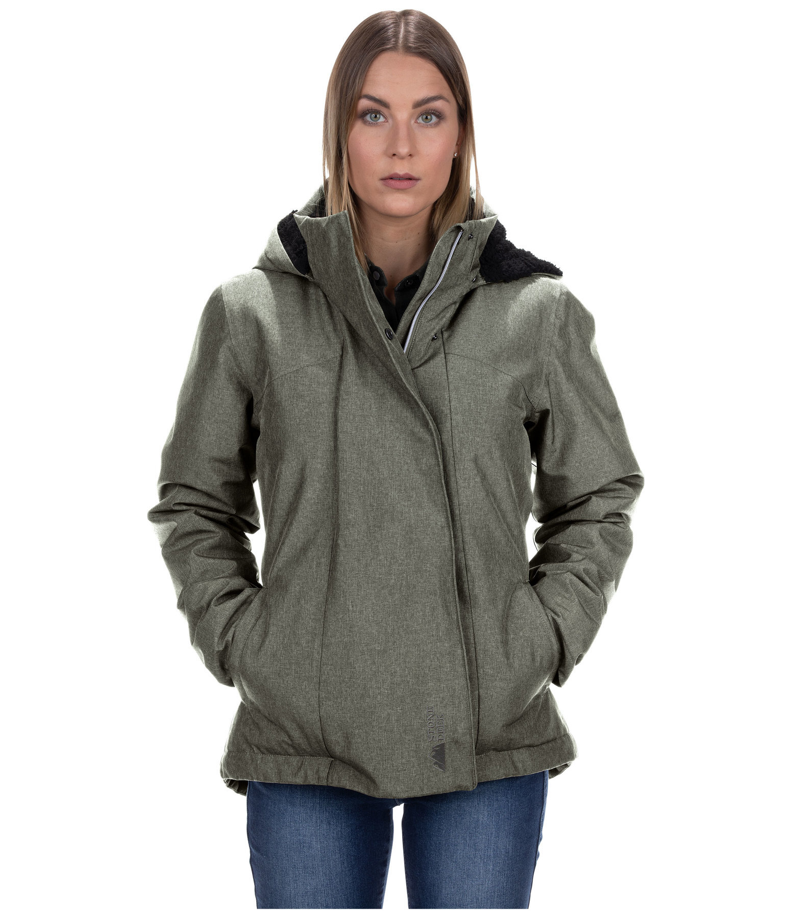 Ladies Jacket Mara