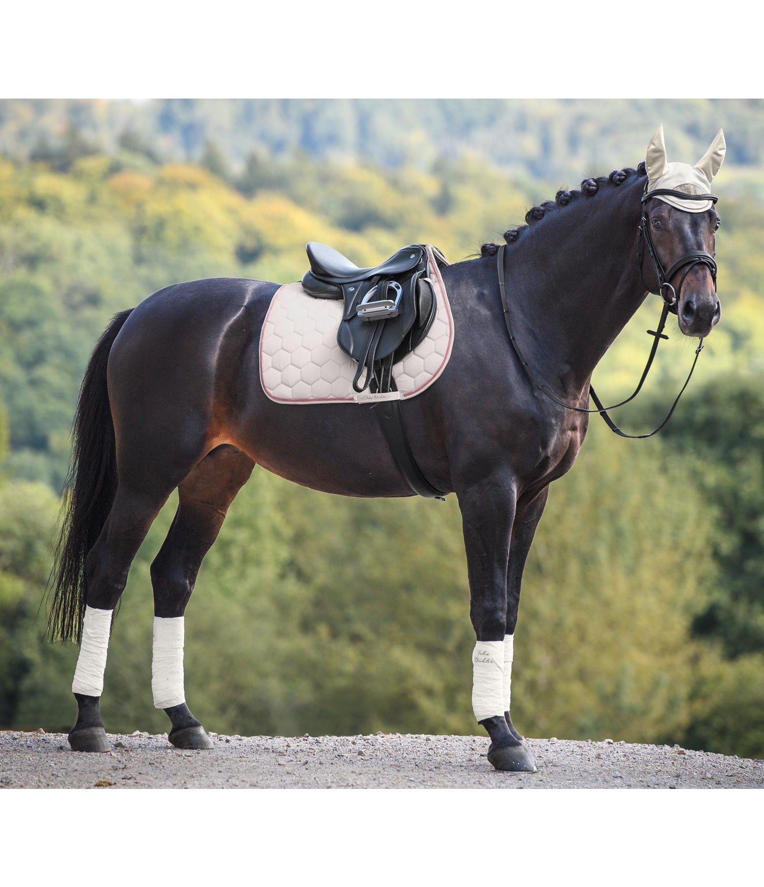 55d1eeced8 Saddle Pad Floral Inspiration PRO - Saddle Pads - Kramer Equestrian