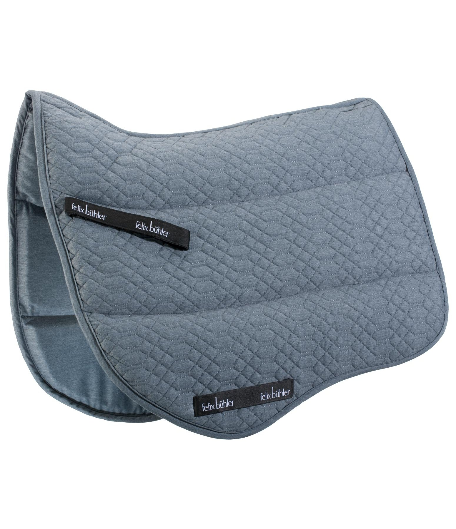 f10332e620 Felix Bühler Saddle Pad Muscle Pro with Correctional Inserts - 210893-DR-GR
