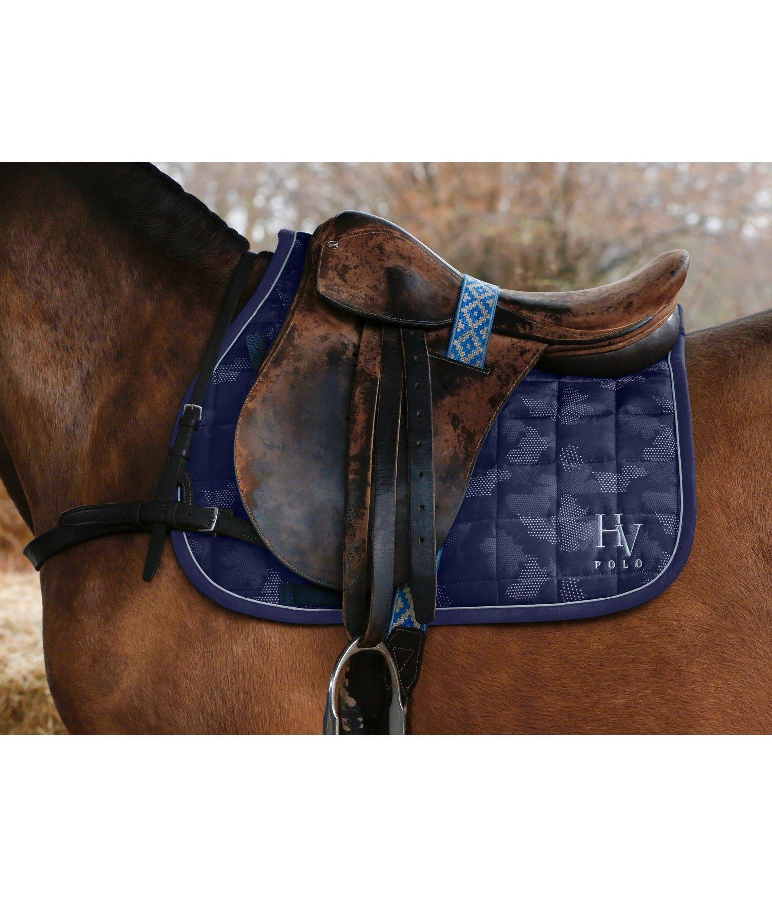 31f1d652f6 Saddle Pad Macy - HV POLO - Kramer Equestrian