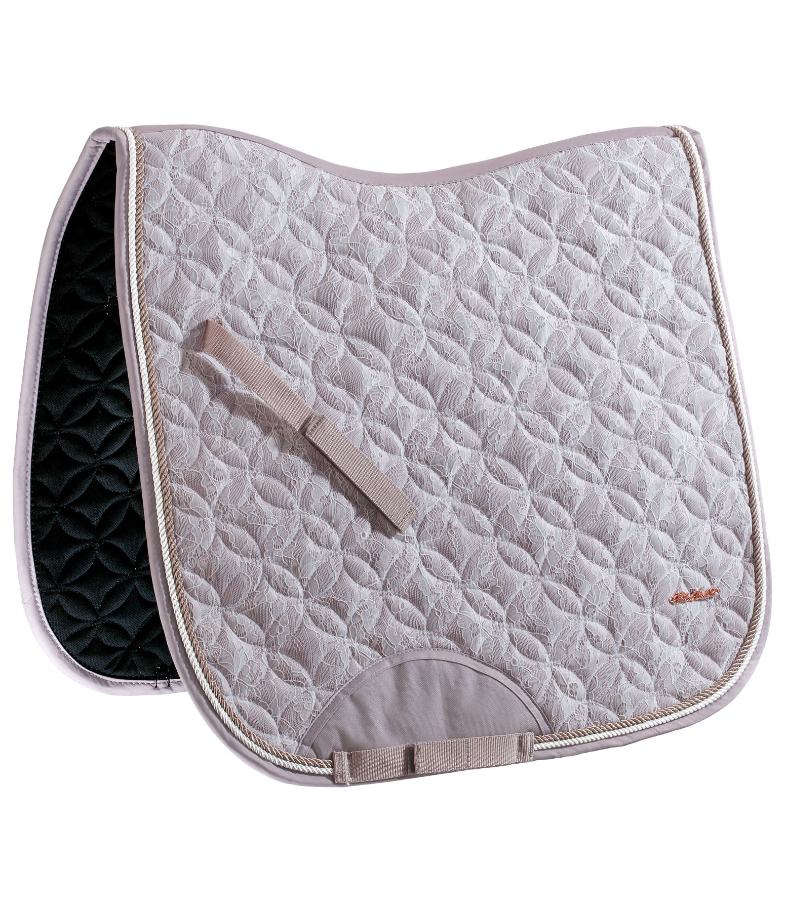 Saddle Pad Lace