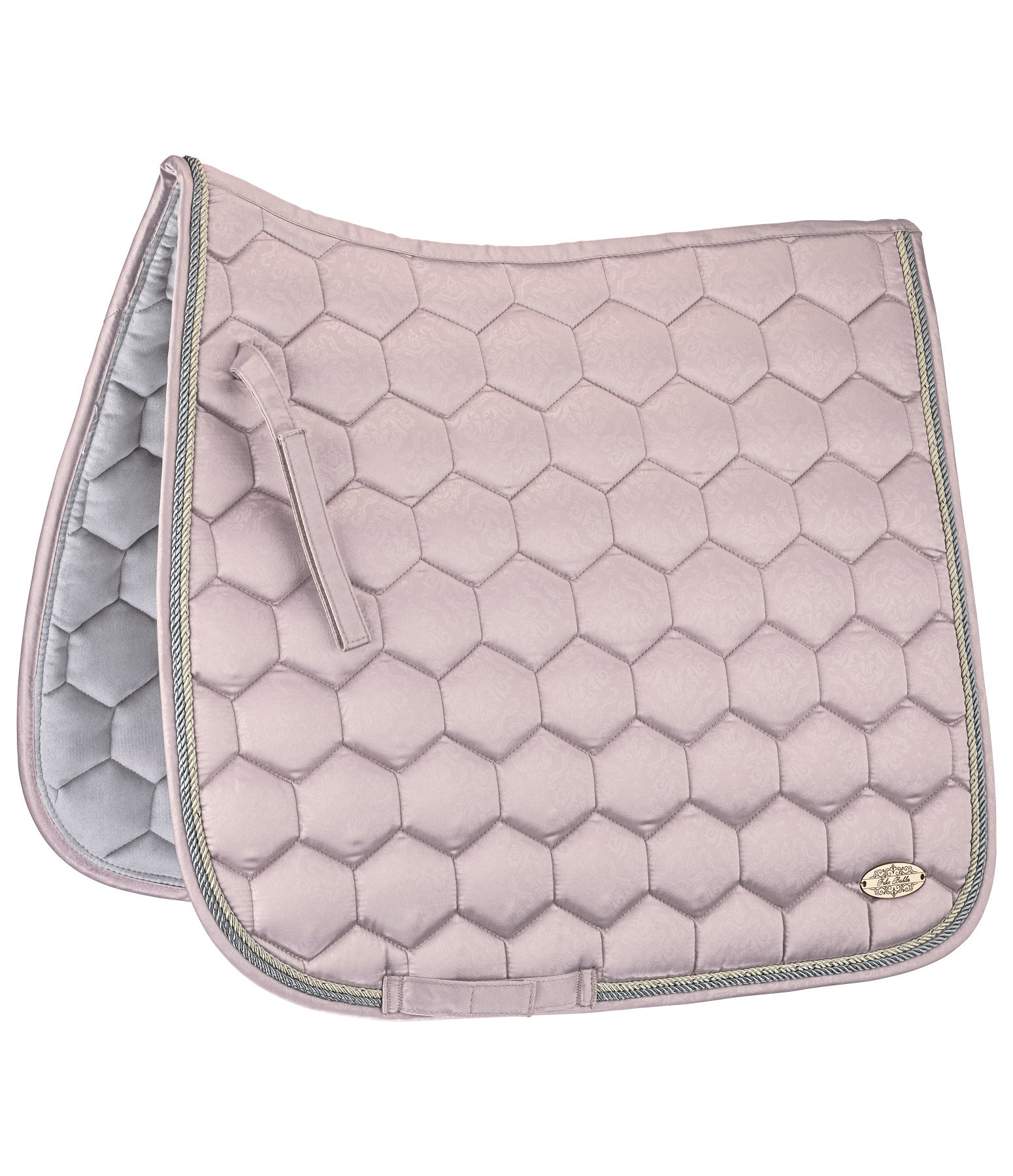 Saddle Pad Oriental Summer II