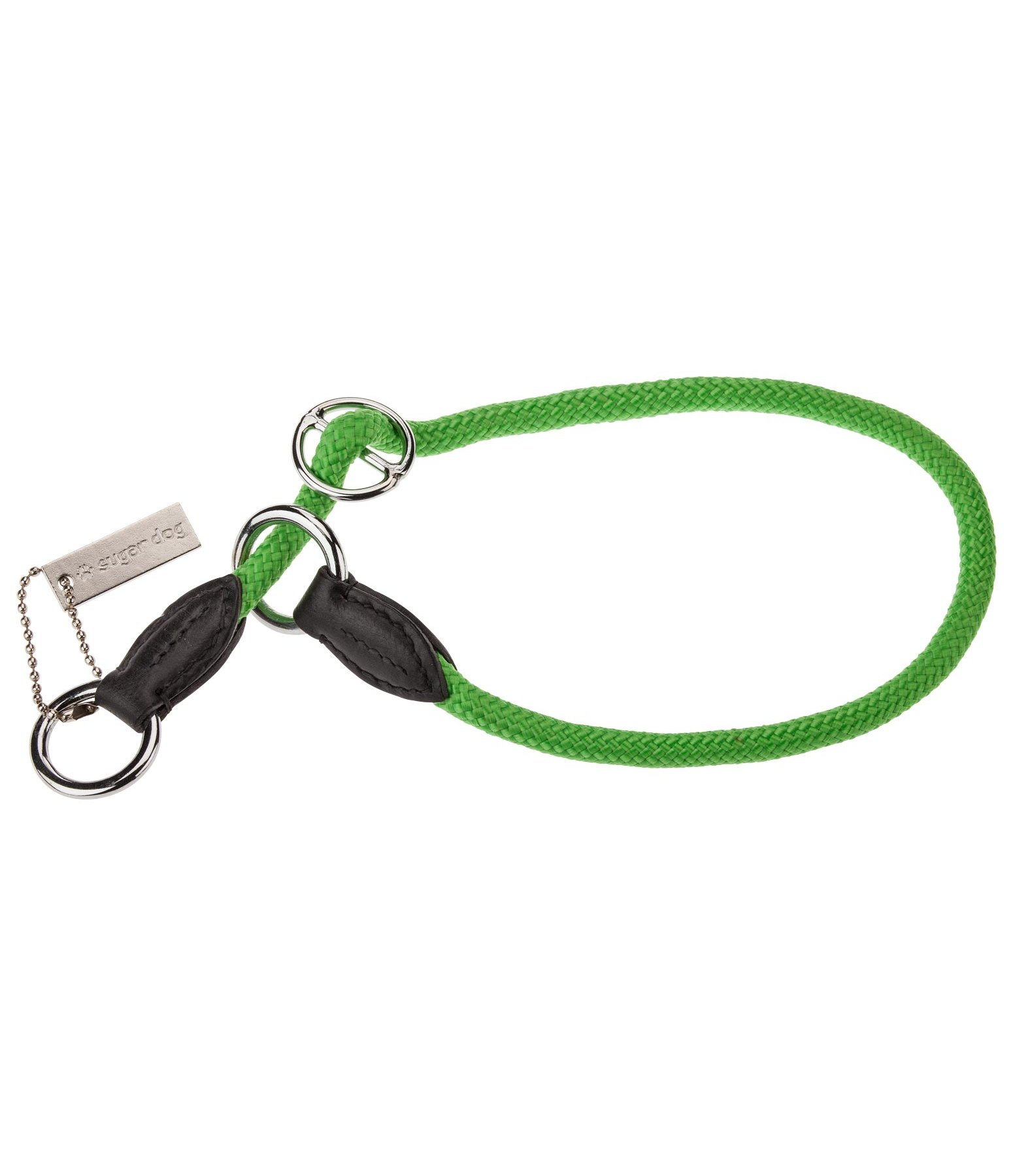 Rolled Dog Collar Fridolin