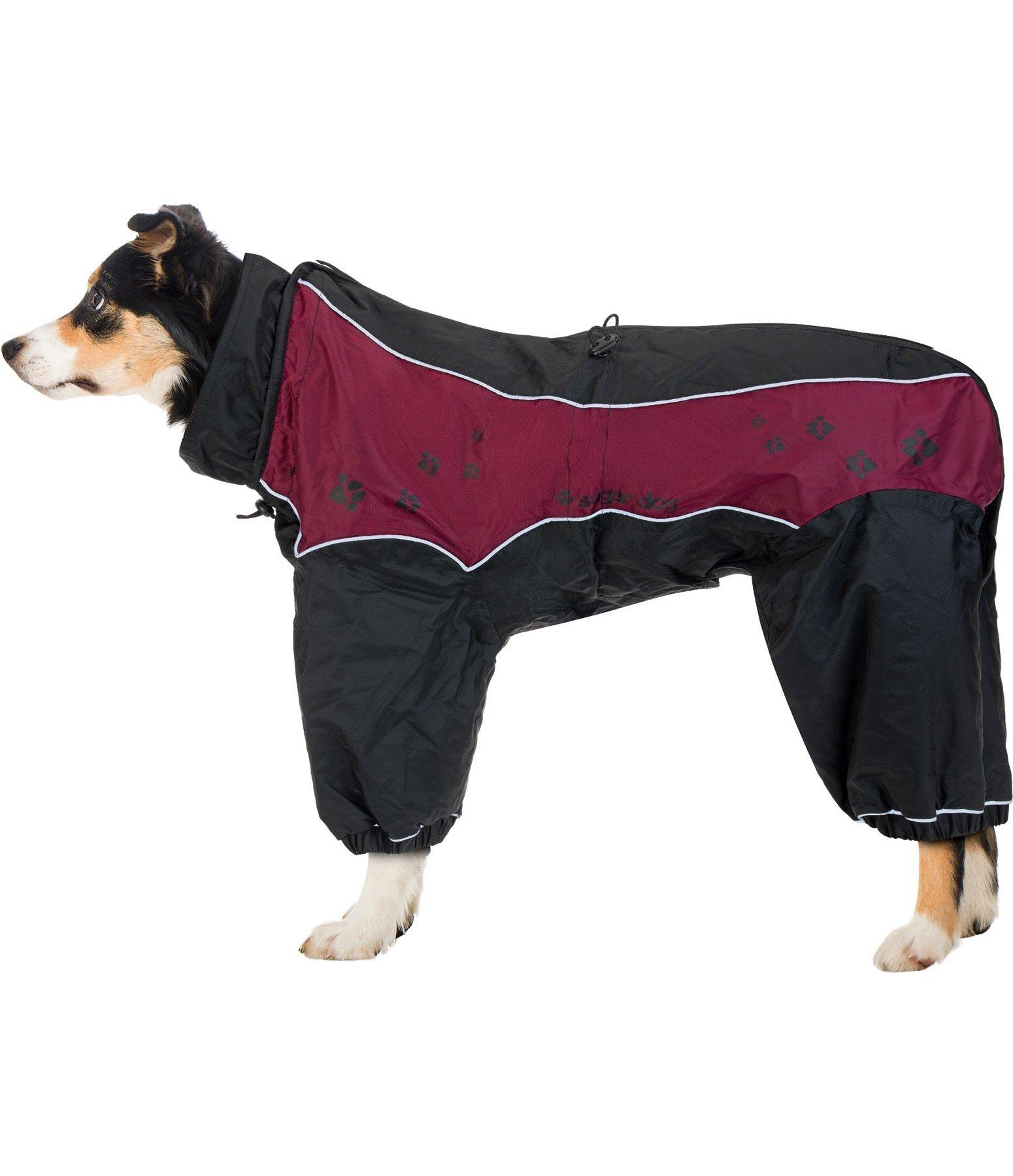 Xxl Dog Coats Uk