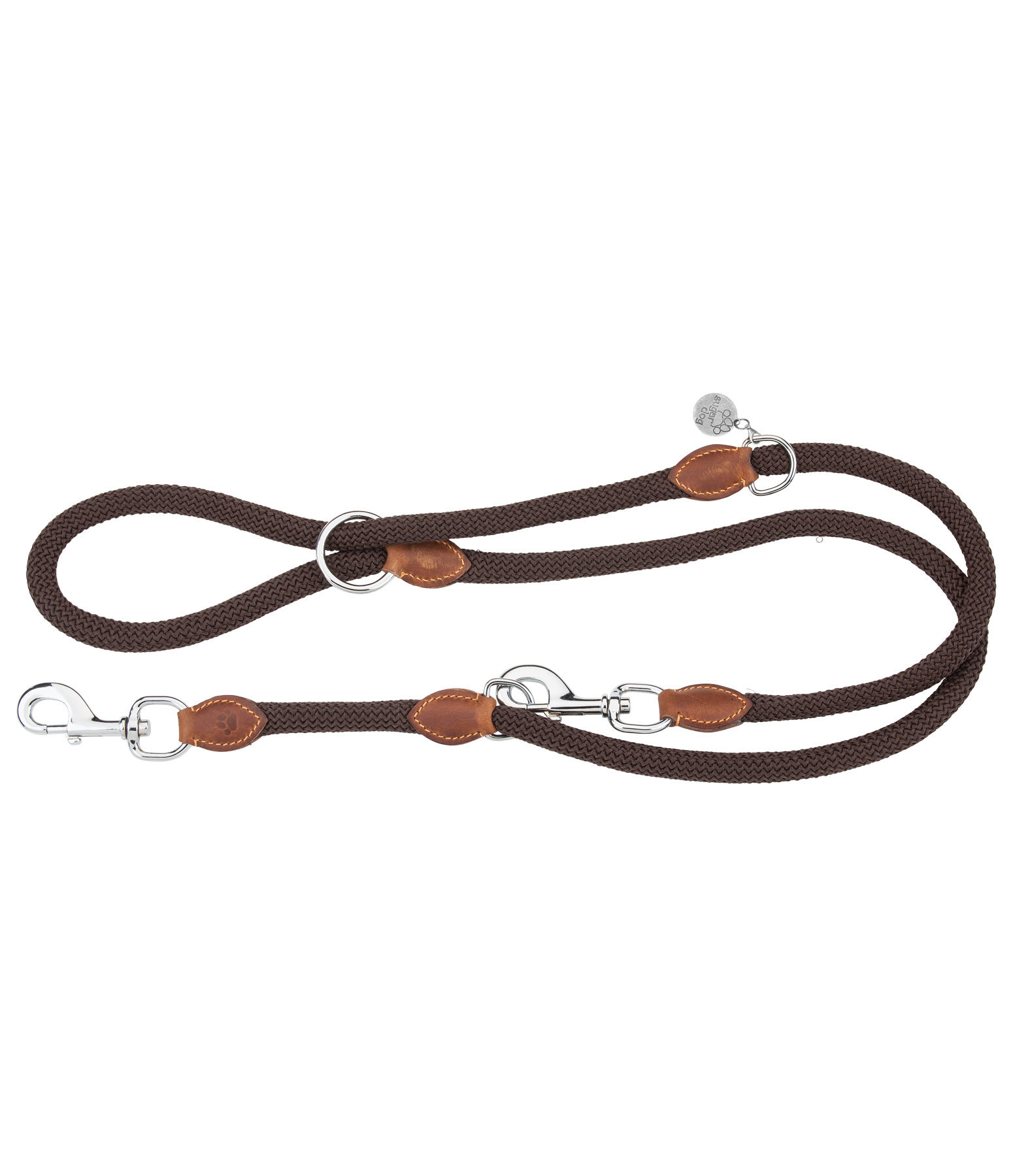 Dog Lead Nature Rope