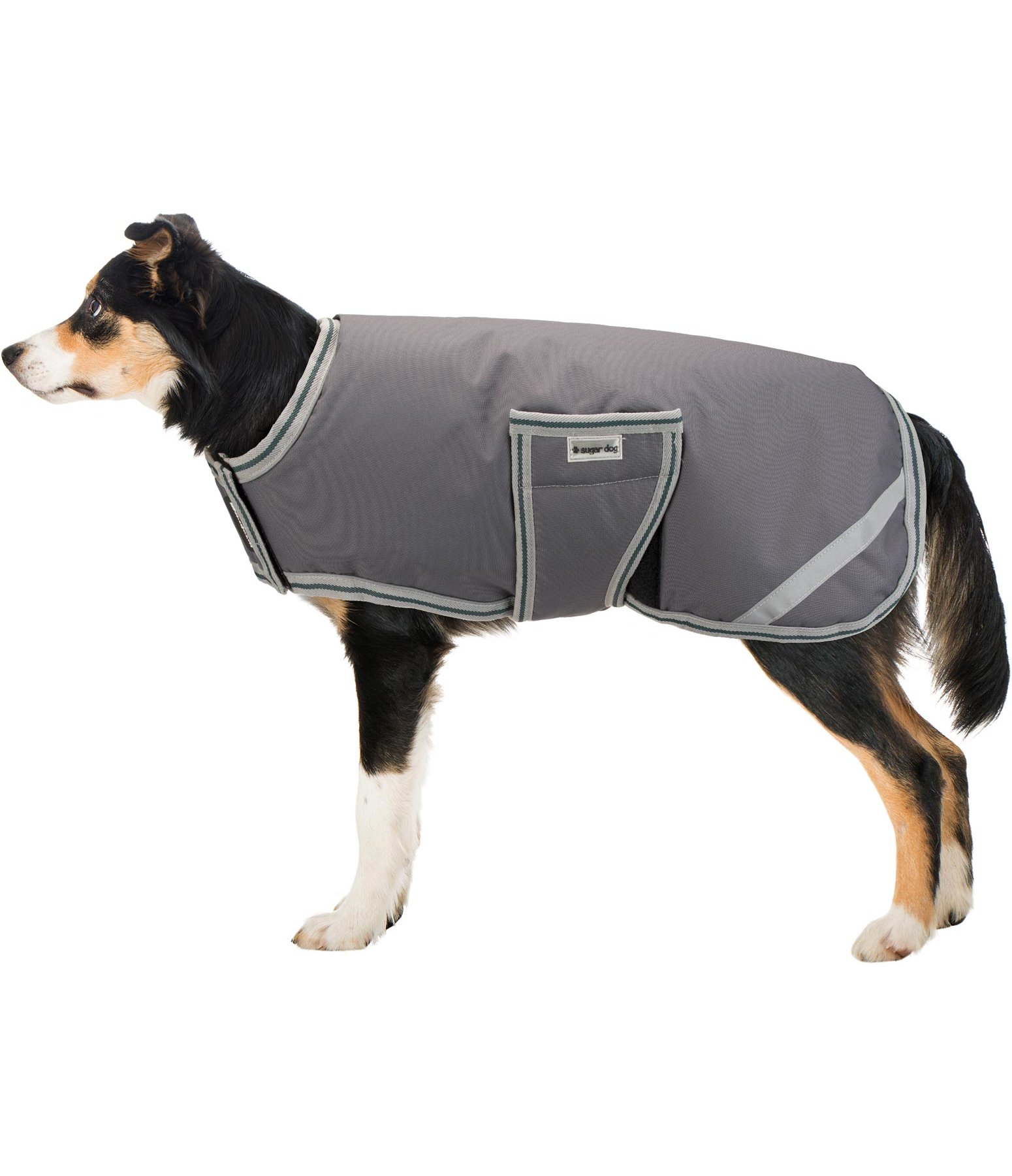 Winter Dog Coat 300 G Dog Coats Kramer Equestrian