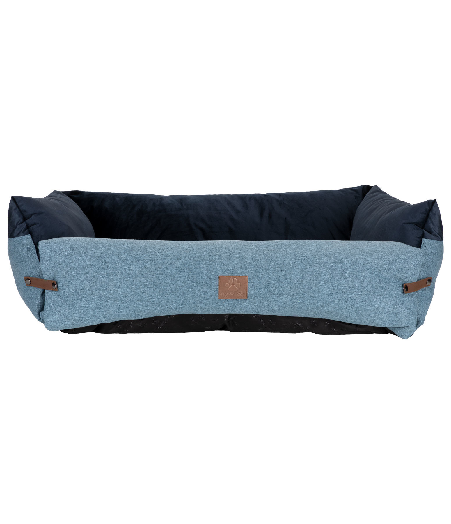 Fold-Out Dog Bed Pievel