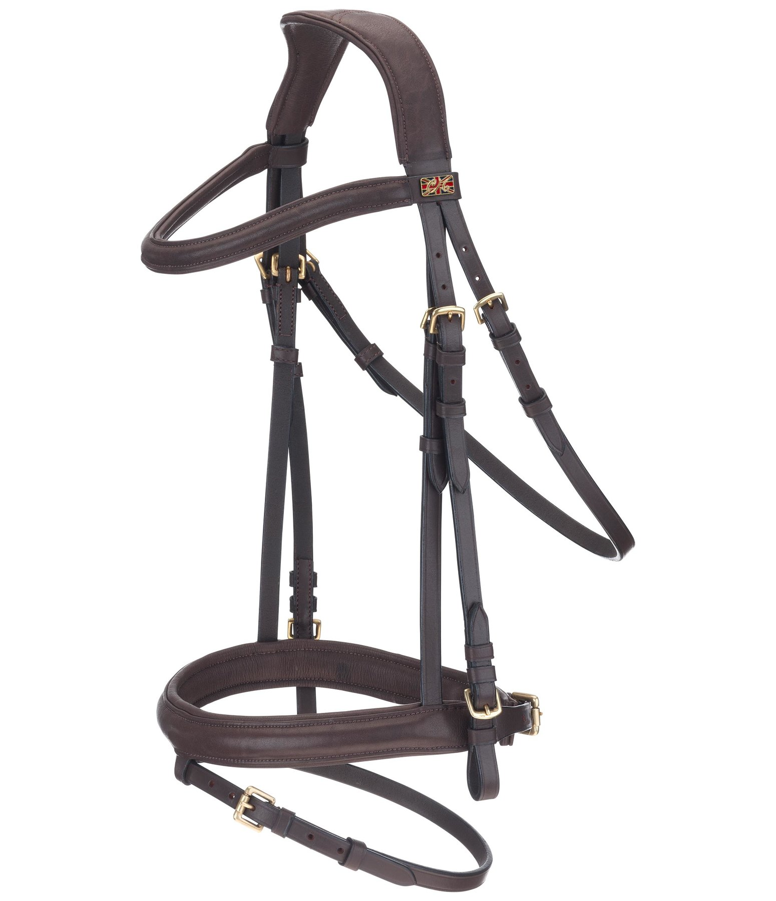 Flash Bridle Soft Comfort