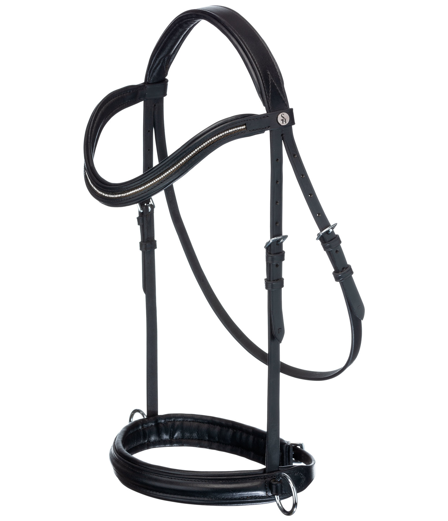 Bitless Bridle Gentle Connection