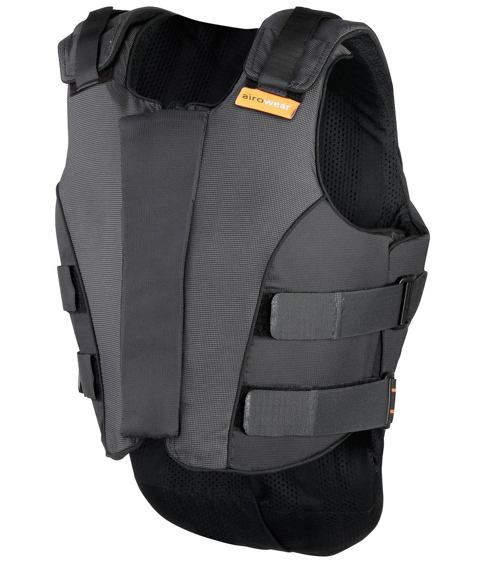 Women's Body Protector Outlyne