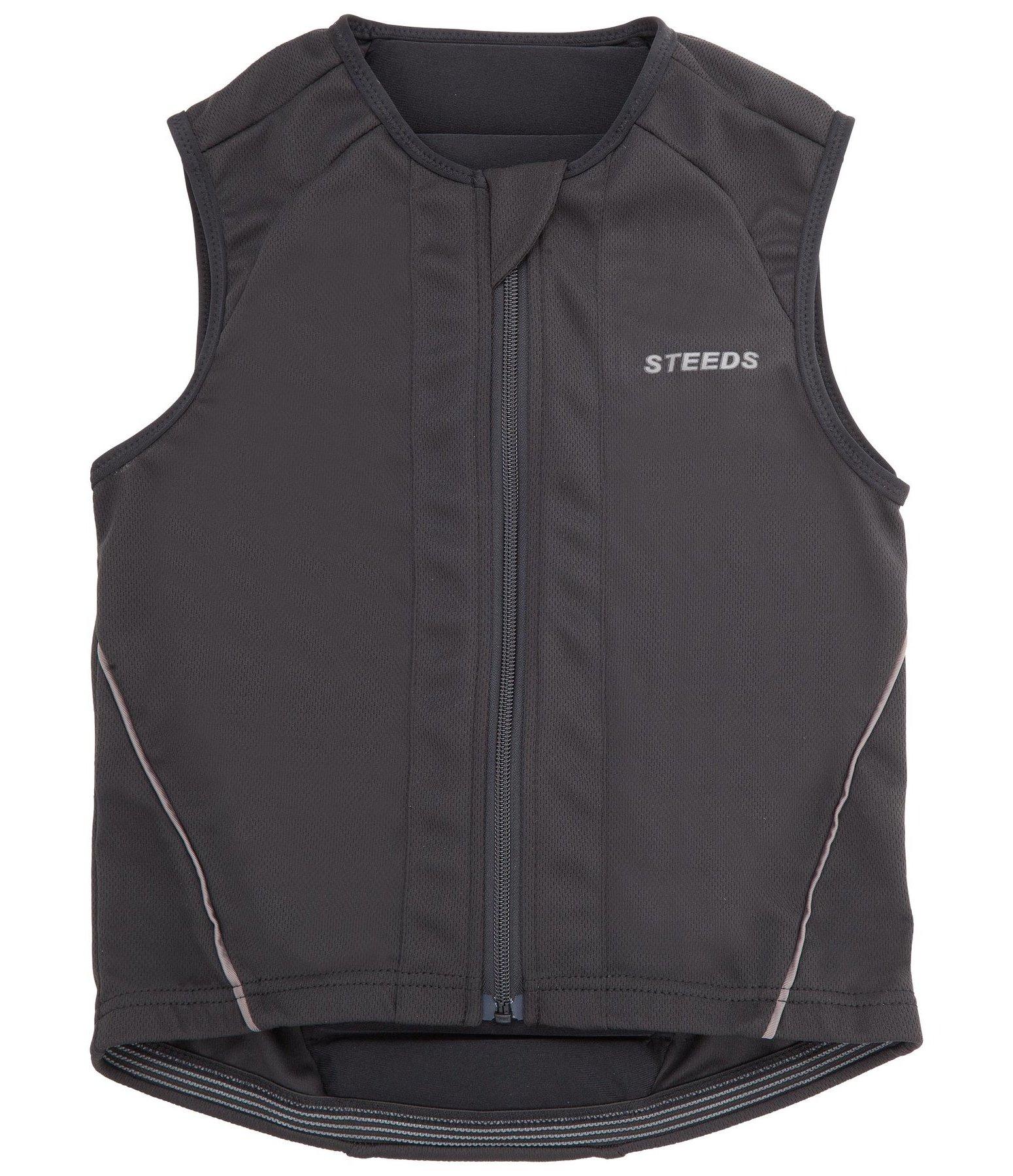 Flex foam ii back protector vest back protectors kramer equestrian - Kamer vreest ...
