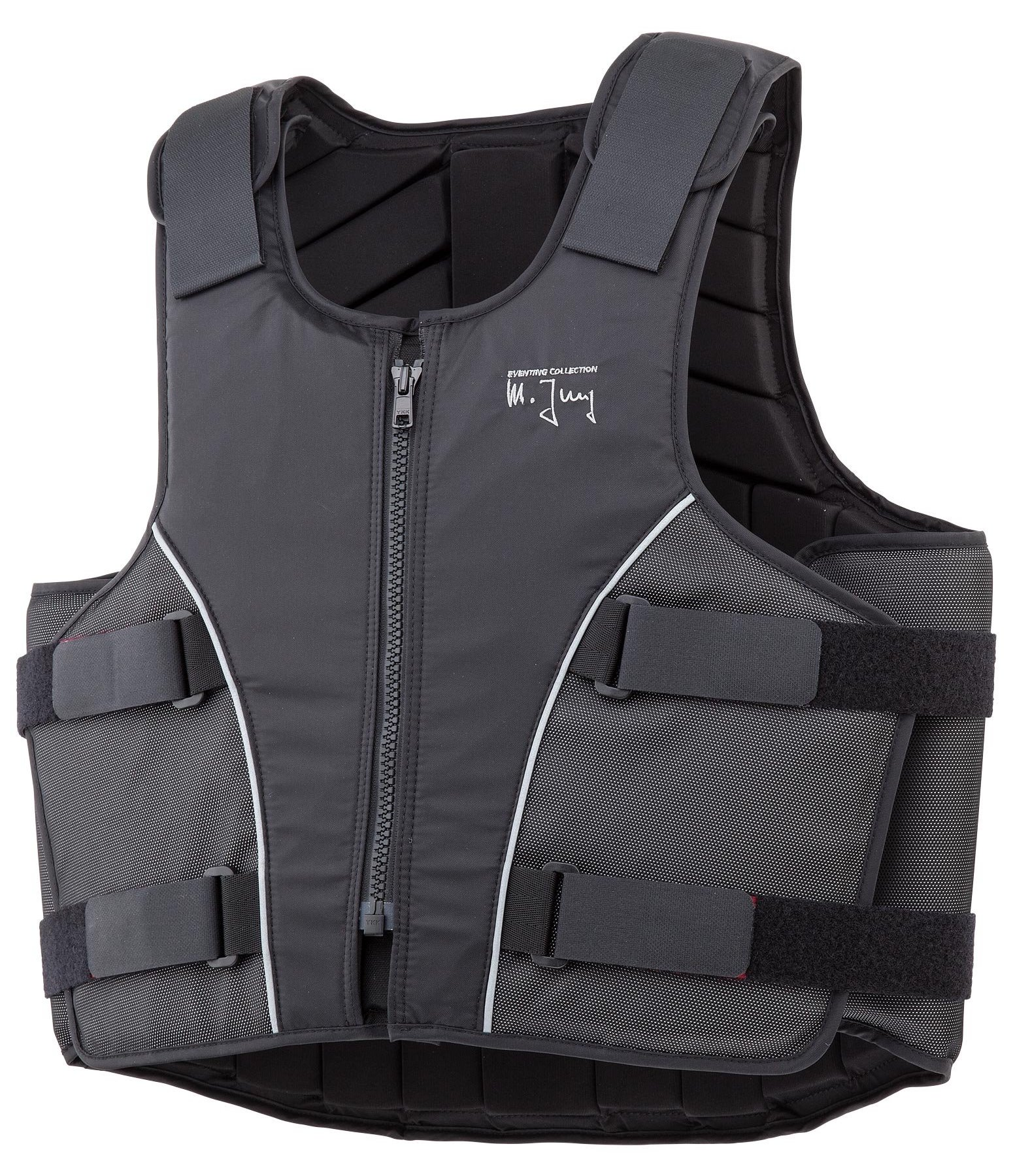 Body Protector Eventing Collection