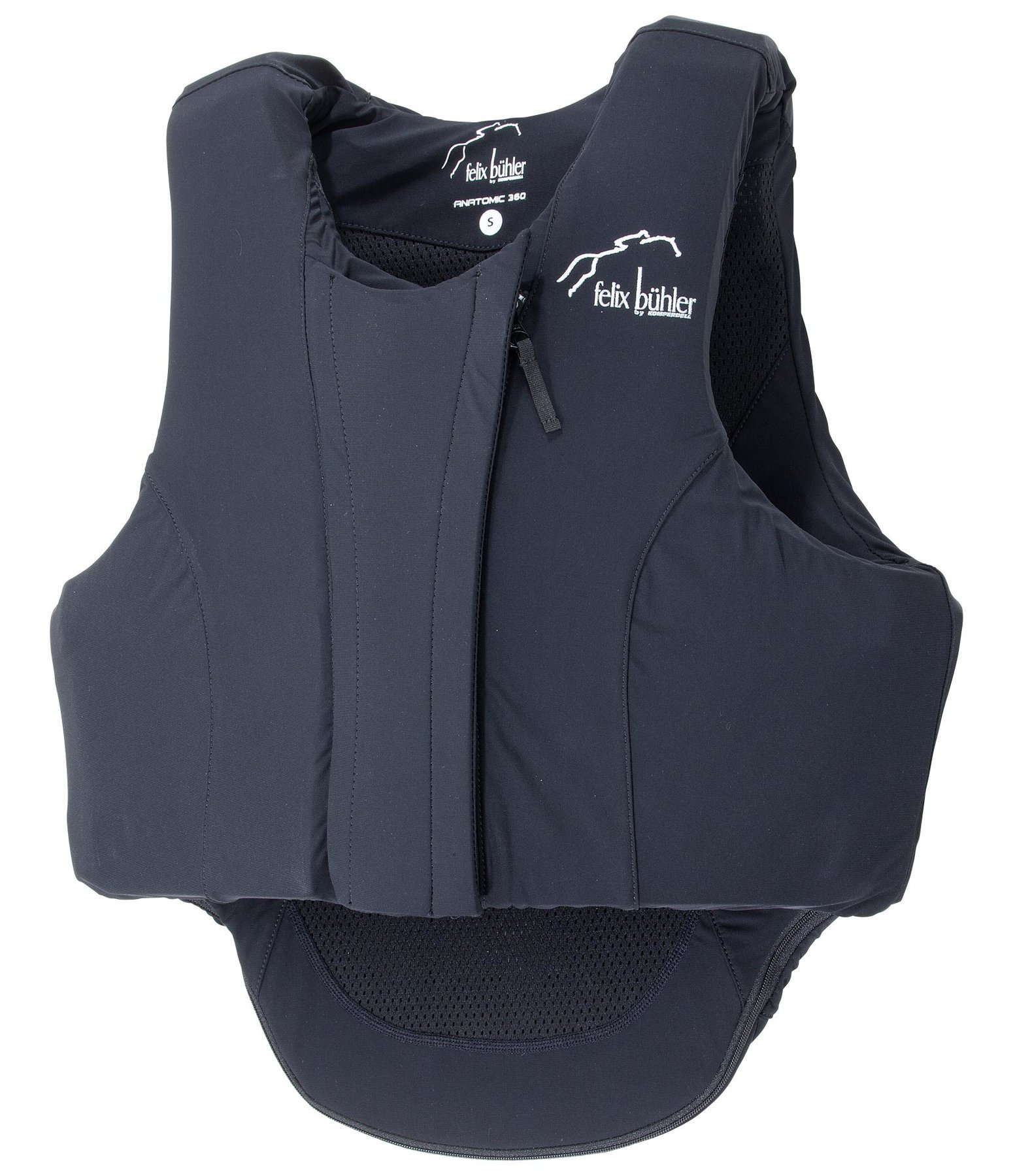by KOMPERDELL Body Protector Anatomic 360 II