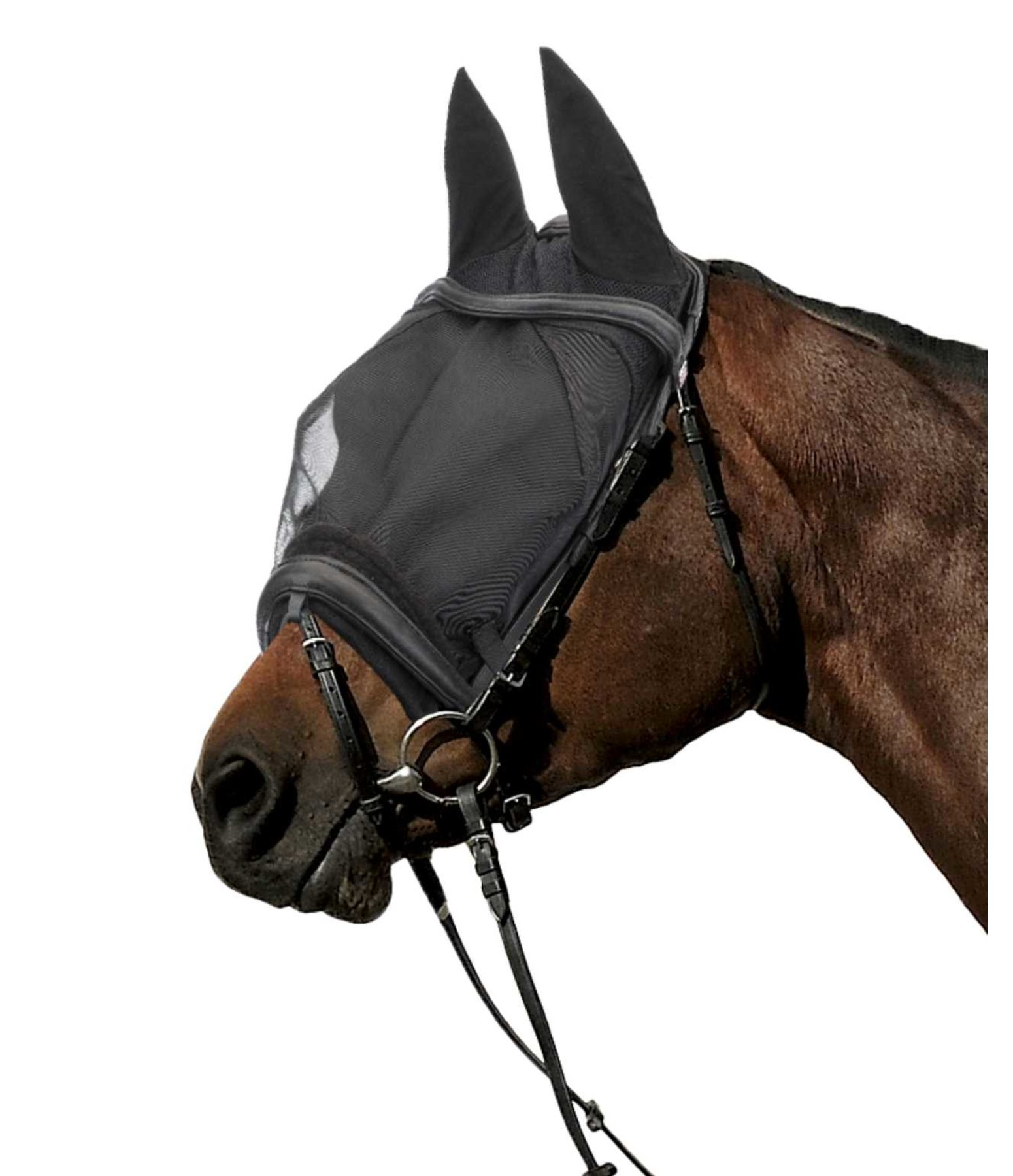 Fly Mask for Riding Free-Ride