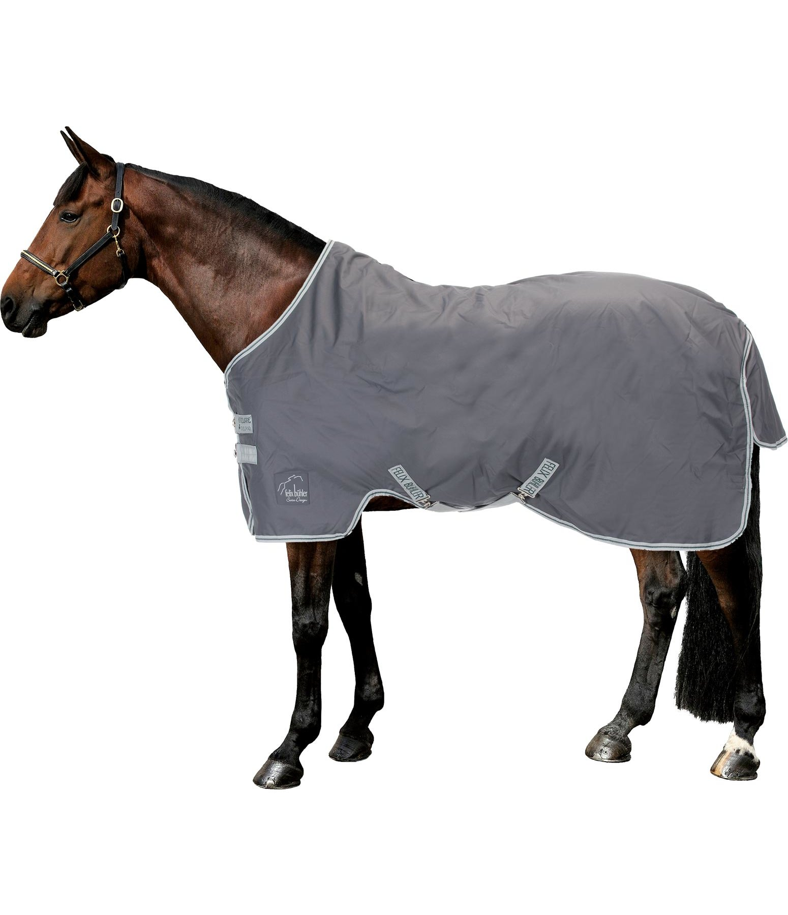 Turnout Rug Special Fleece Lined, 200g
