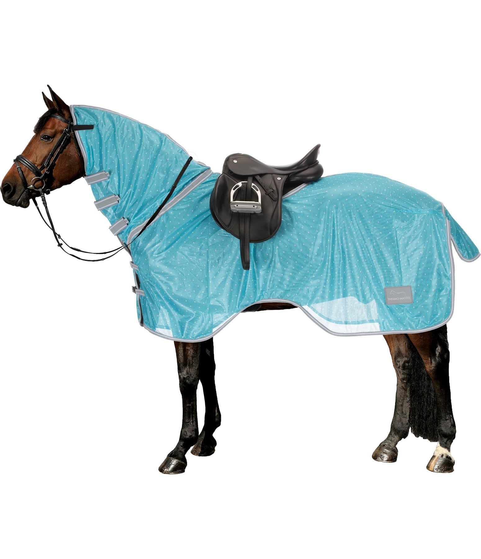 Fly Protection Rug All Over Dotty