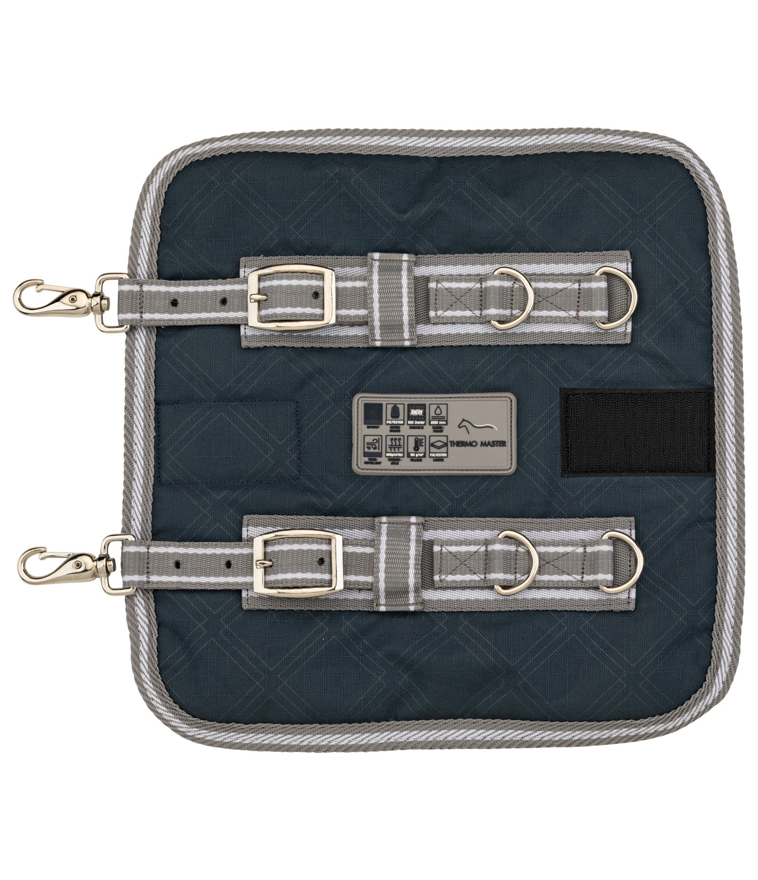 Combination System Chest Extension for Turnout Rug Janice, 100g