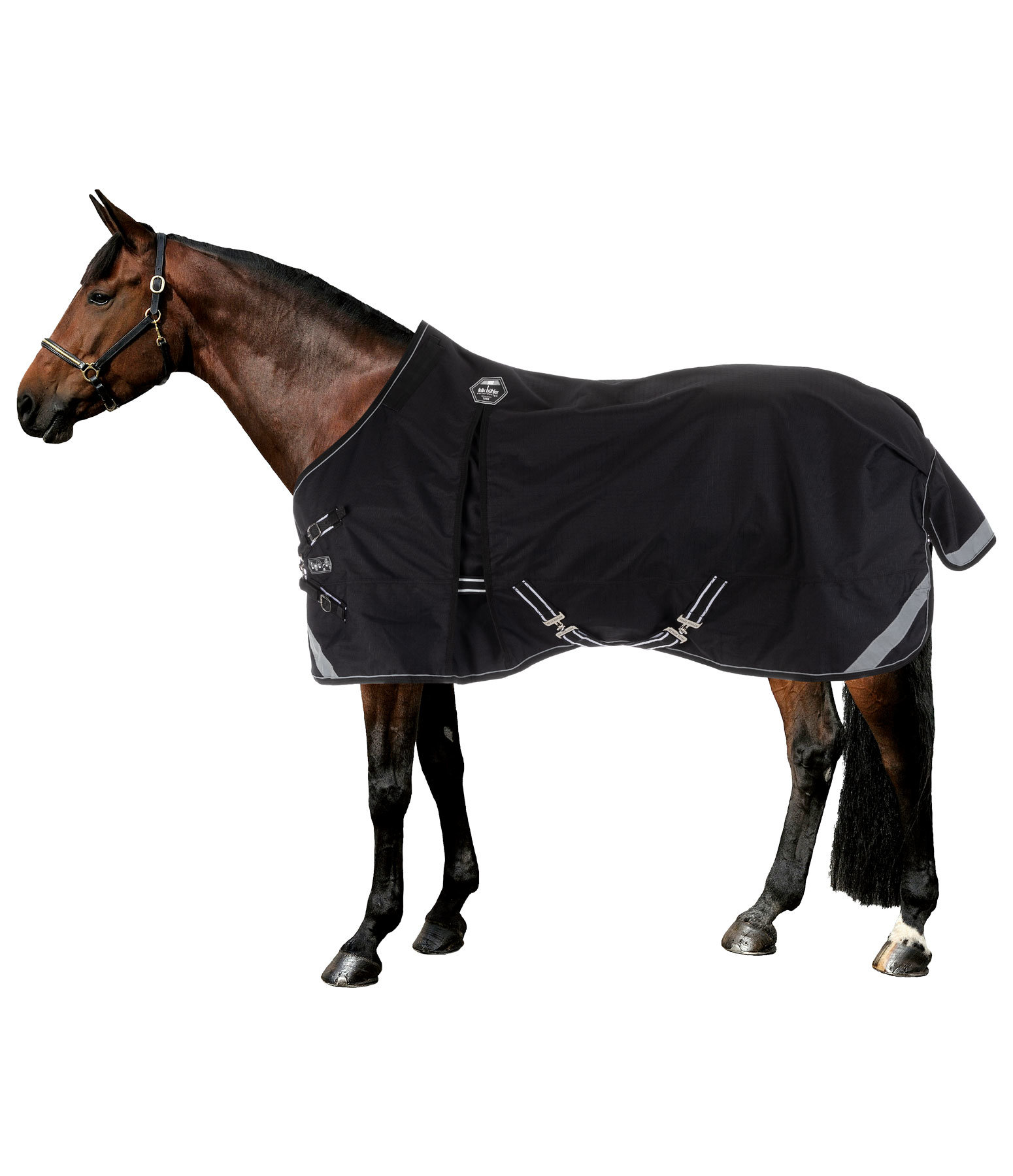 Liberty Combination System Turnout Rug, 0g