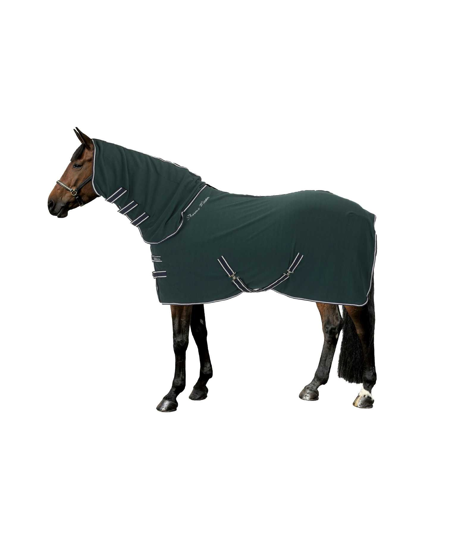 Functional Wicking Rug Terry Towel II with Neck Piece