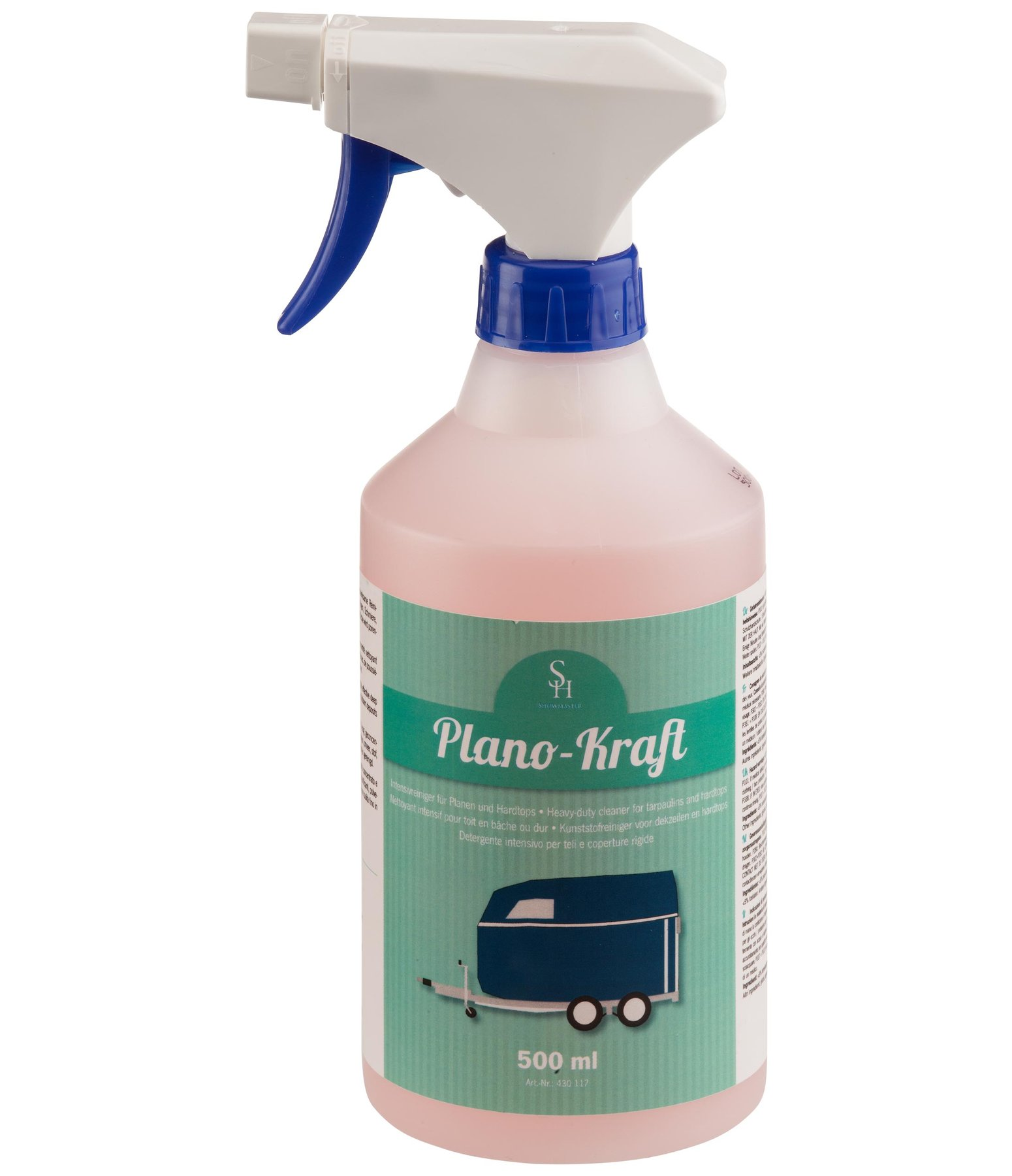 Plano-Kraft for Trailers