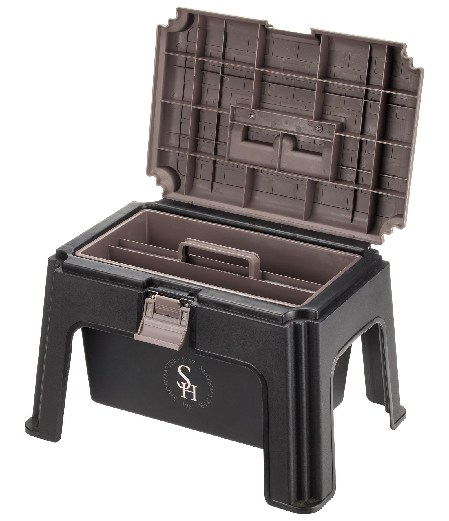 Small Step Stool With Handle