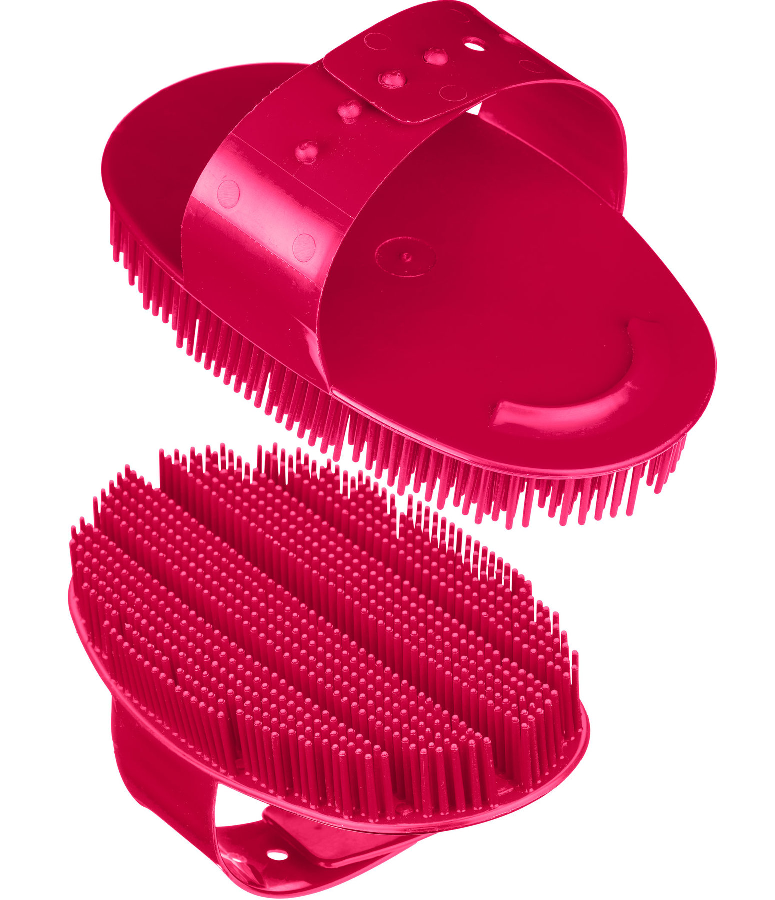 Curry Comb Pro