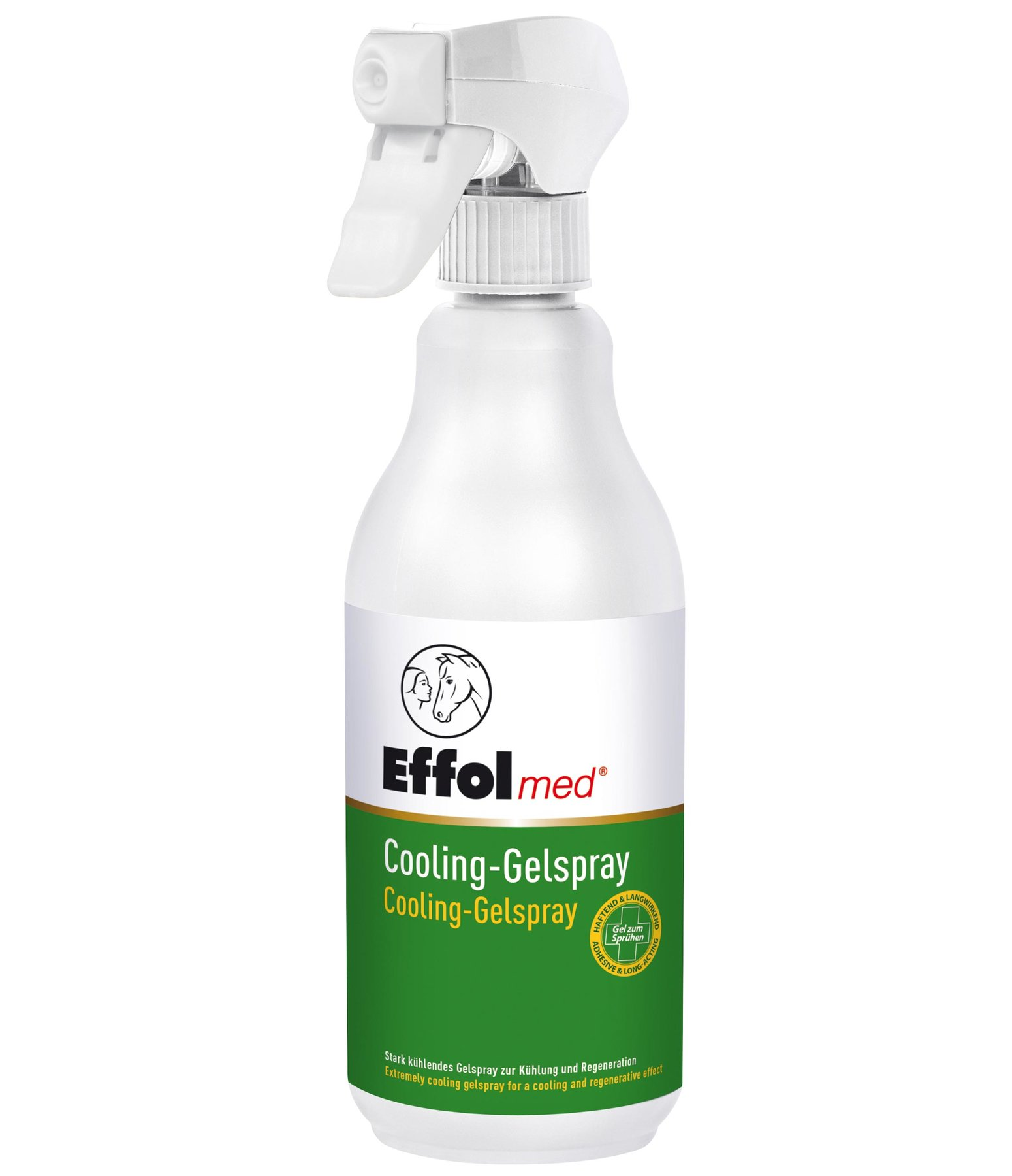 med Cooling Gel Spray