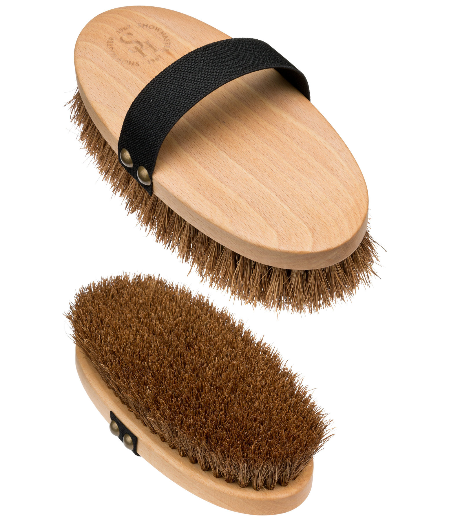 NATURE Body Brush with Coconut Fibre