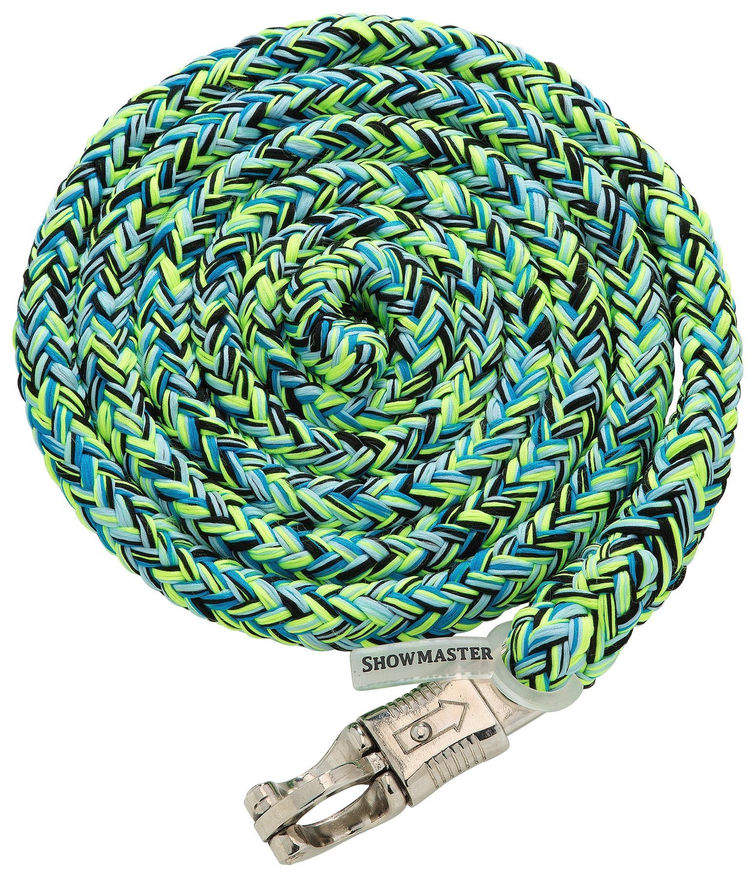 Lead Rope Bright with Panic Snap
