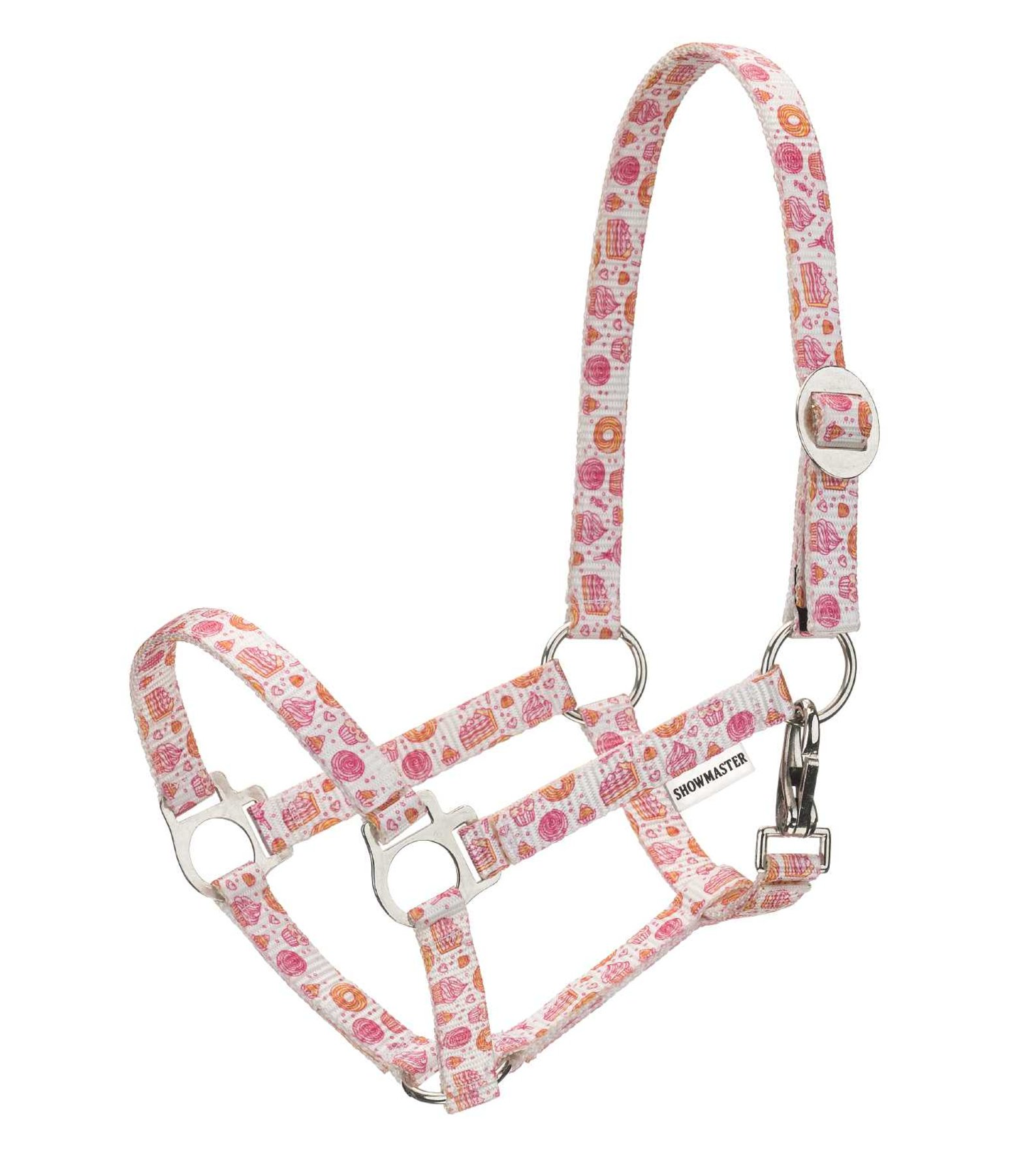 Headcollar Sweet Candy