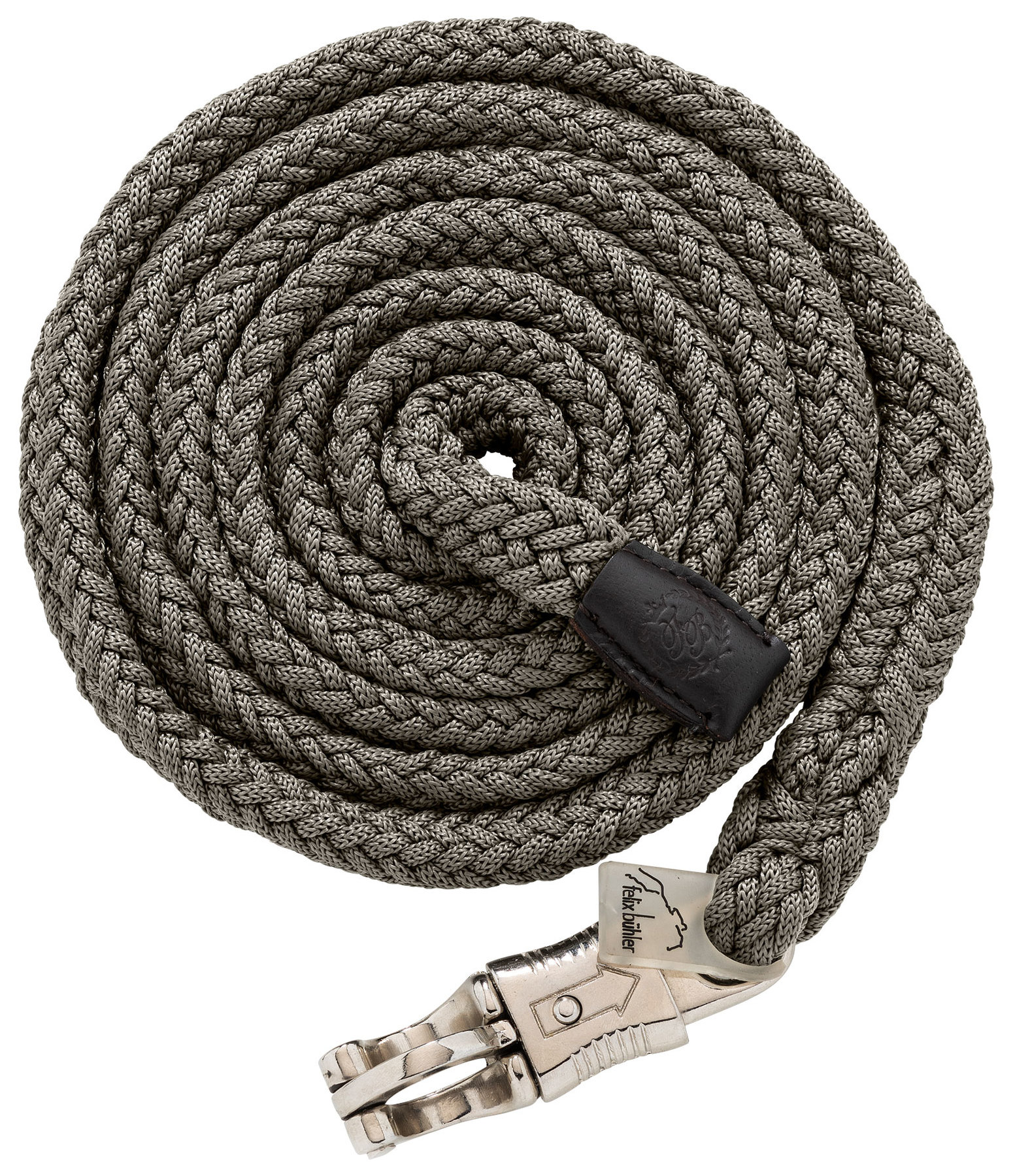Lead Rope Timeless Elegance with Panic Snap