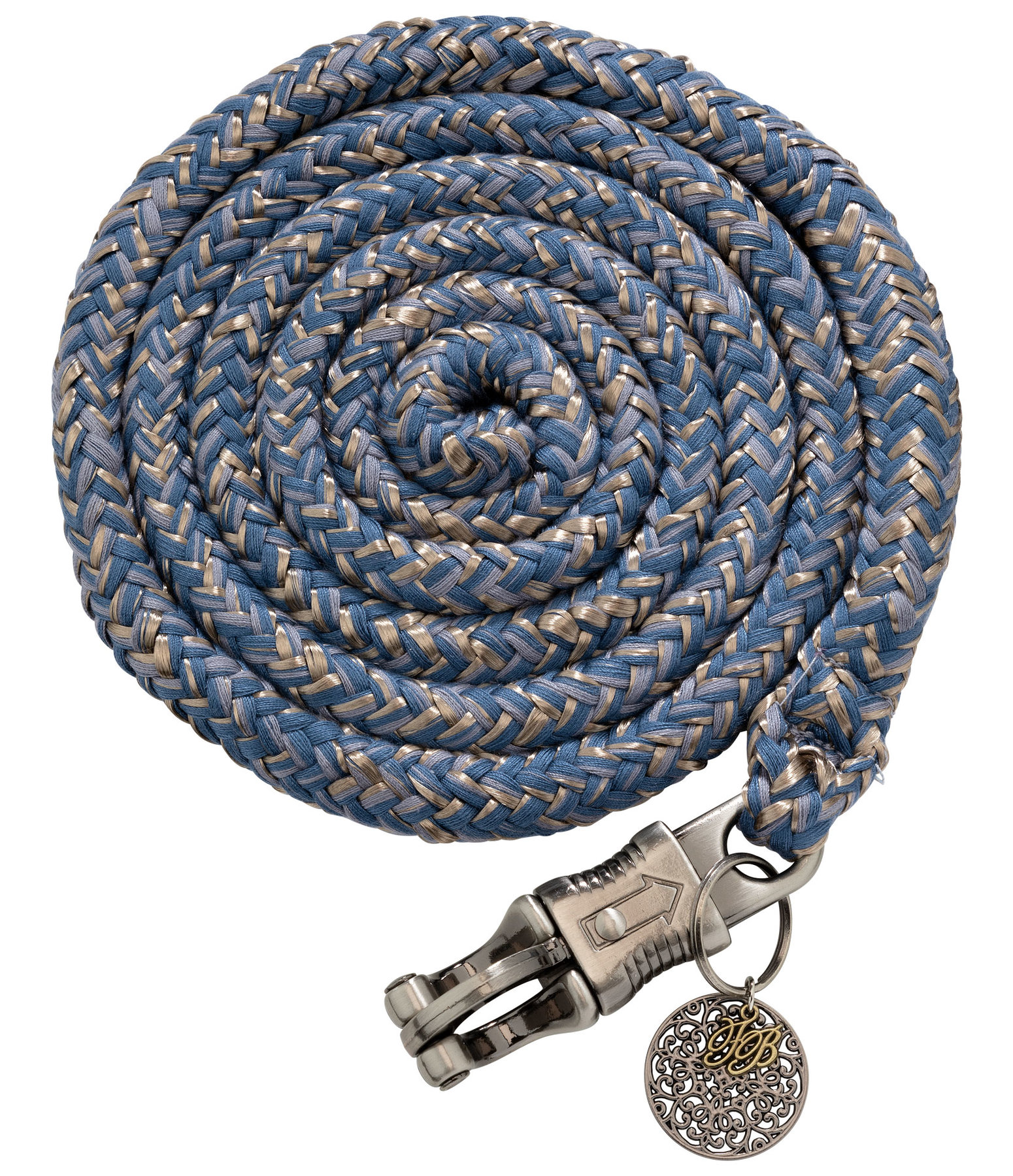 Mystic Lead Rope with Panic Snap