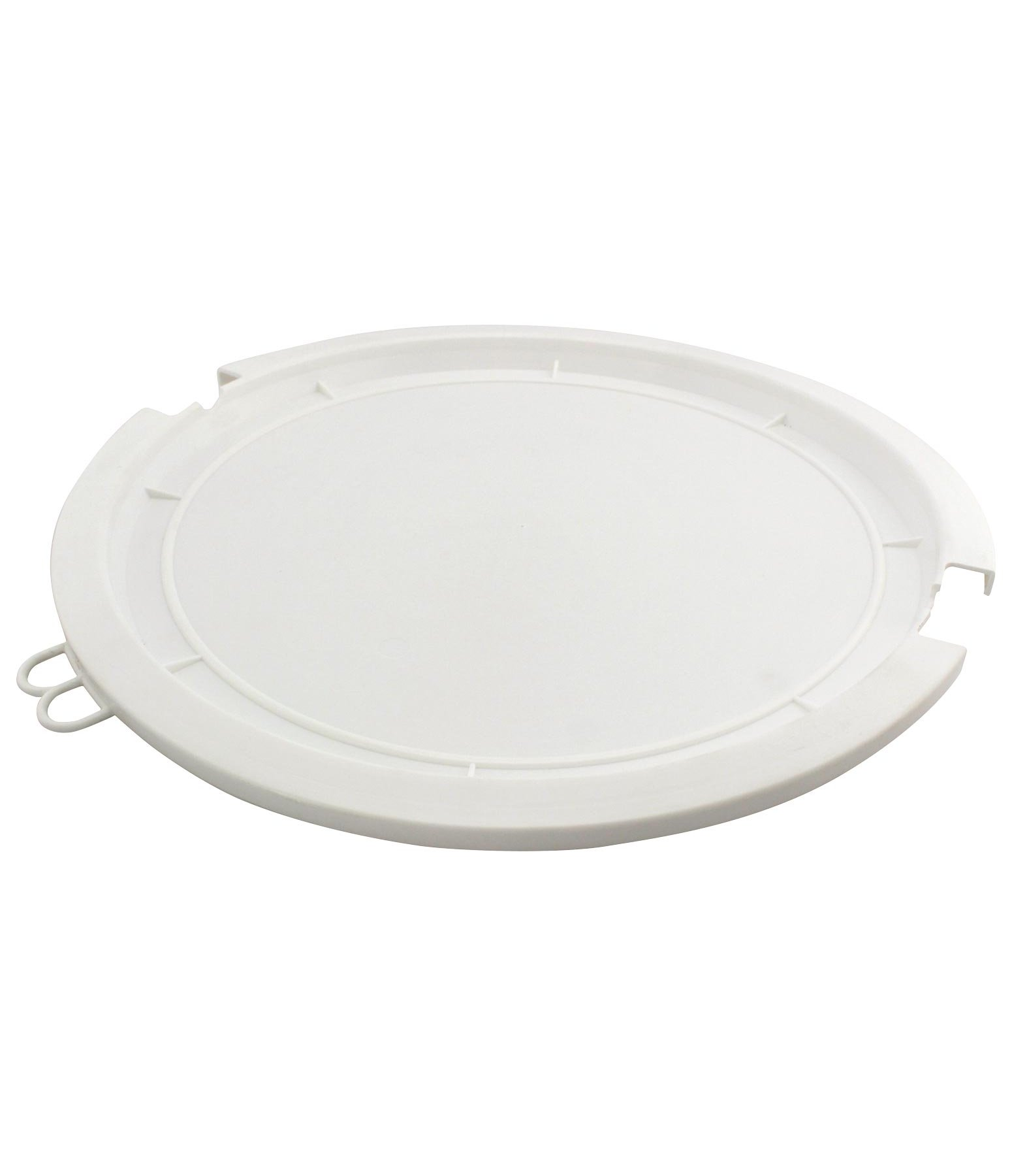 Lid for stable bucket 20 L