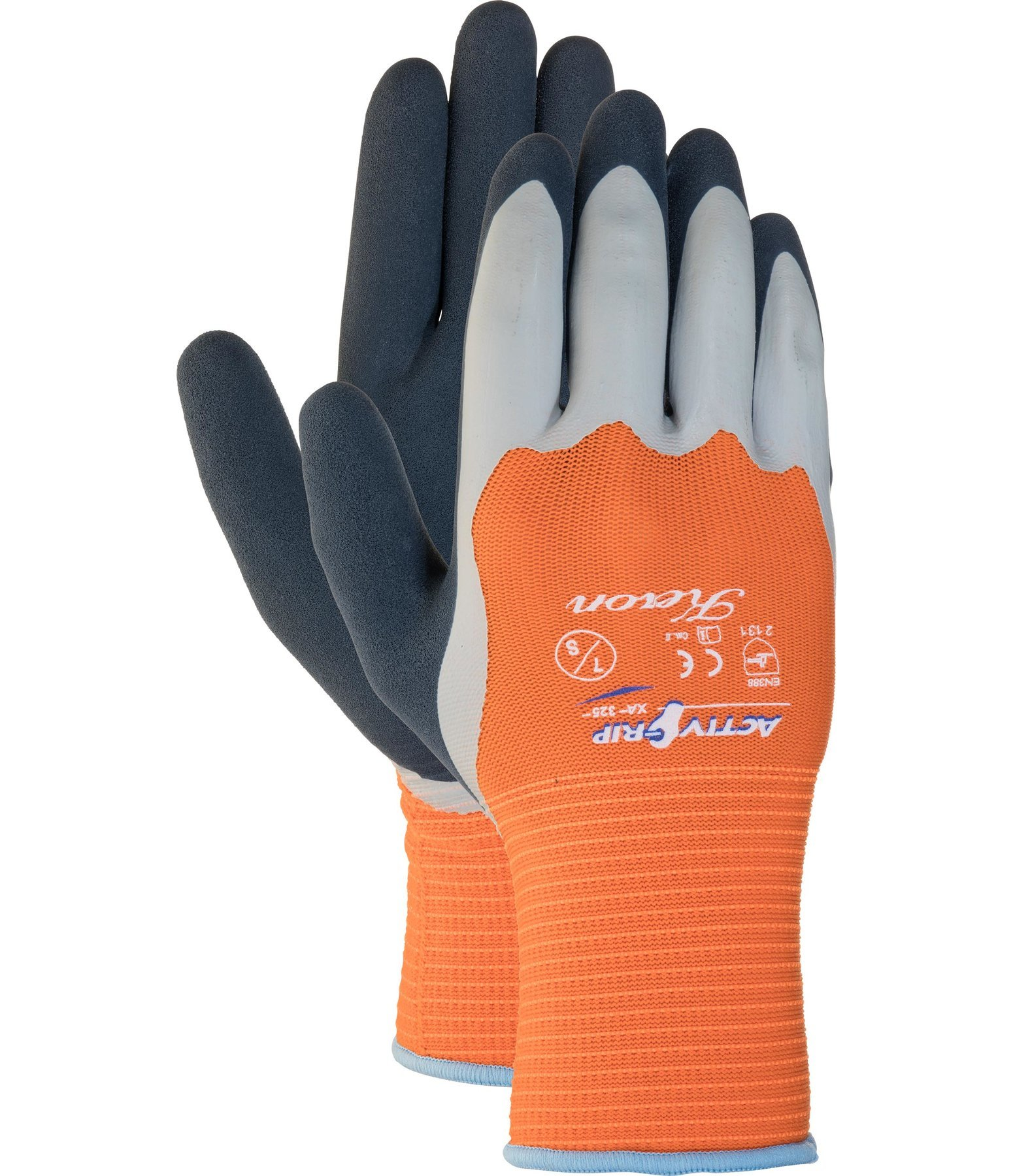 Working Gloves Grip