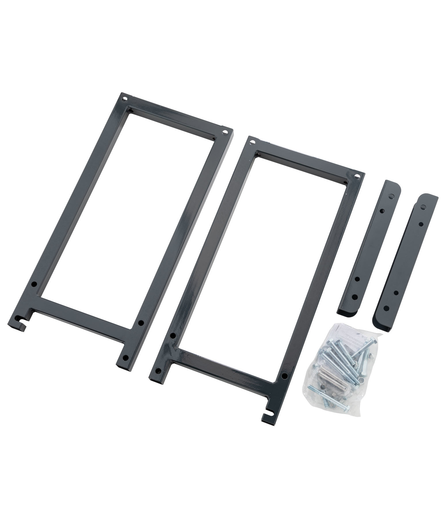 Wall Mounting Set for  Hay Box 450 728