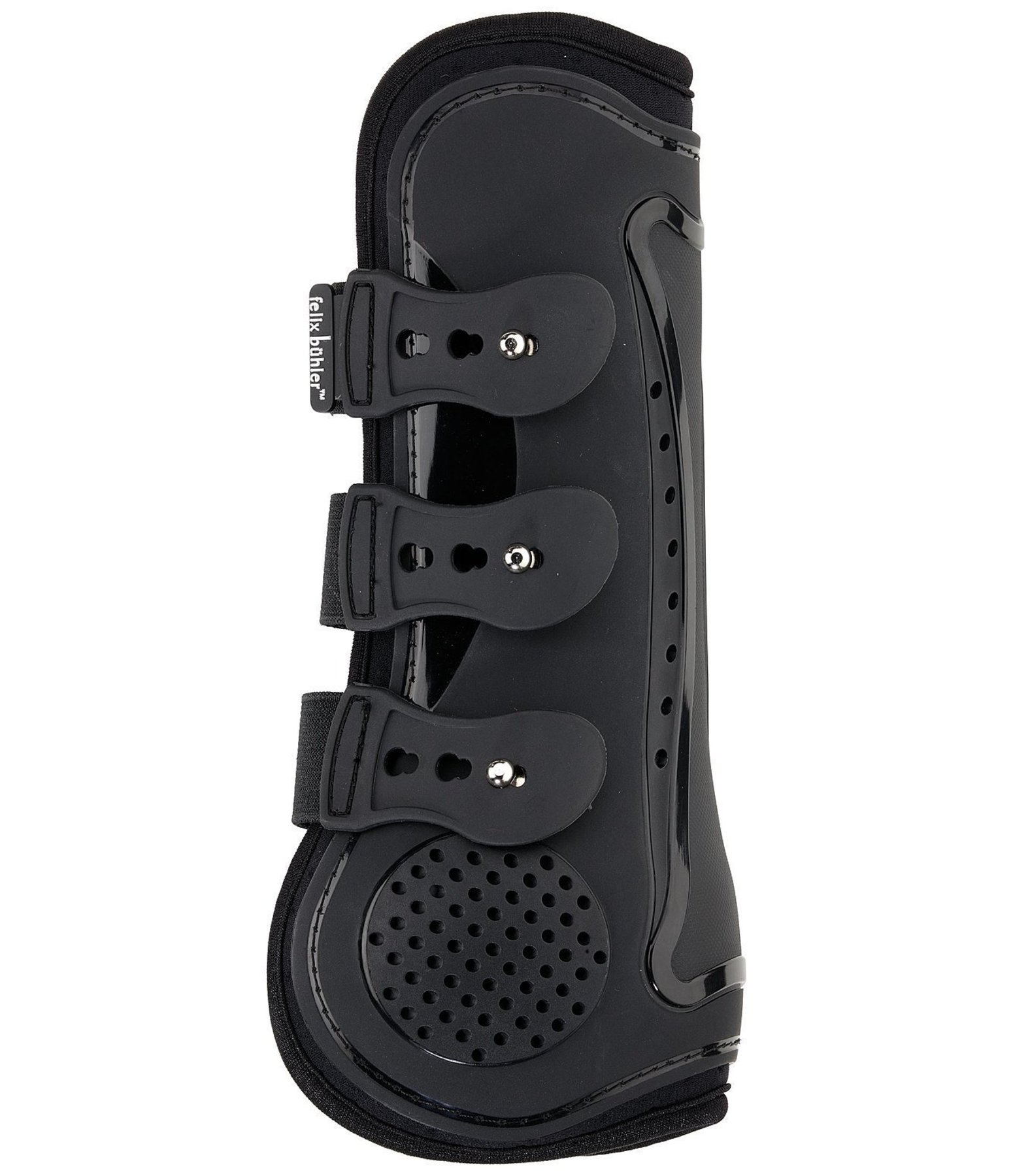 Tendon Boots Airflow
