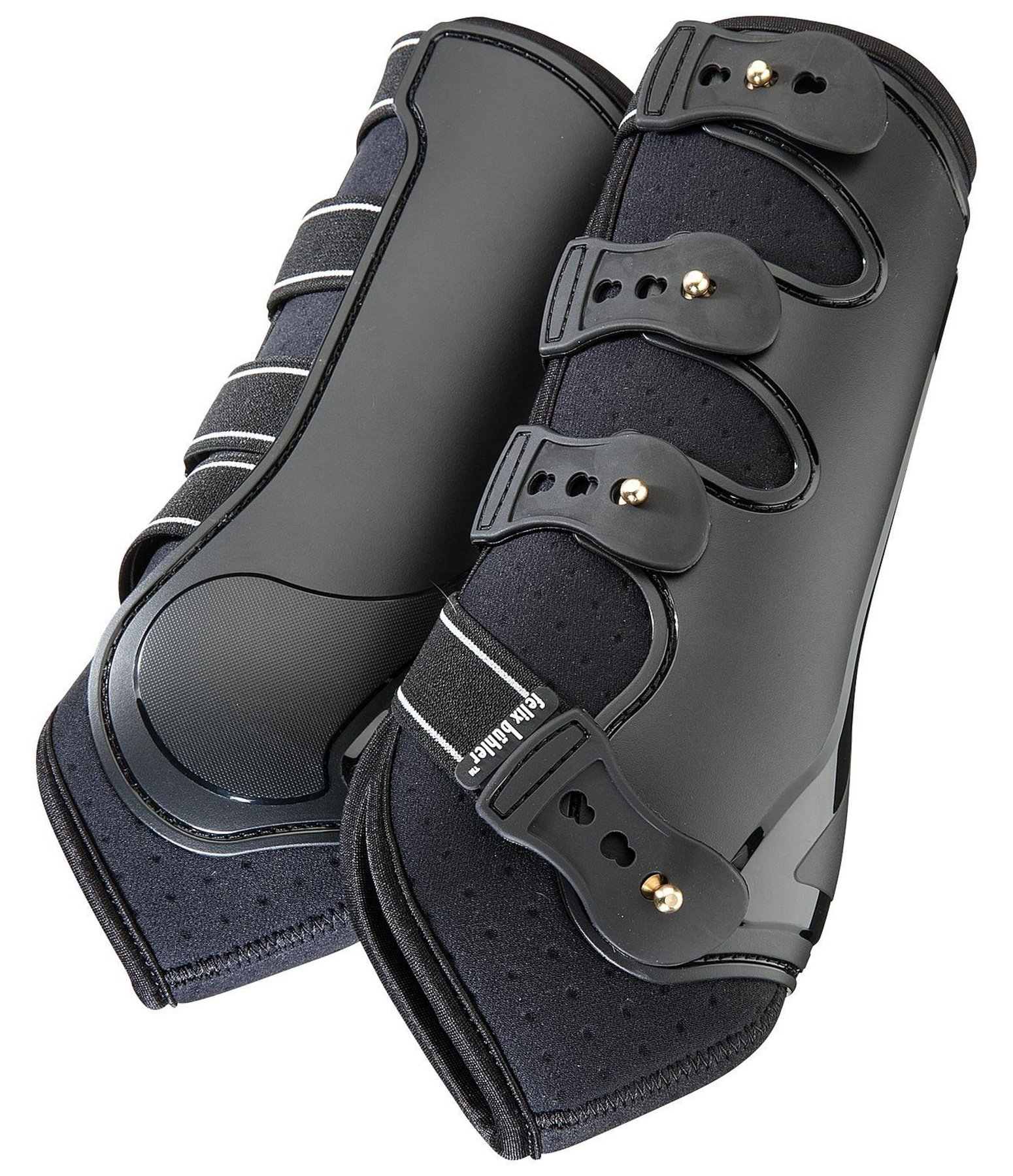 Dressage Boots Perfect Protection