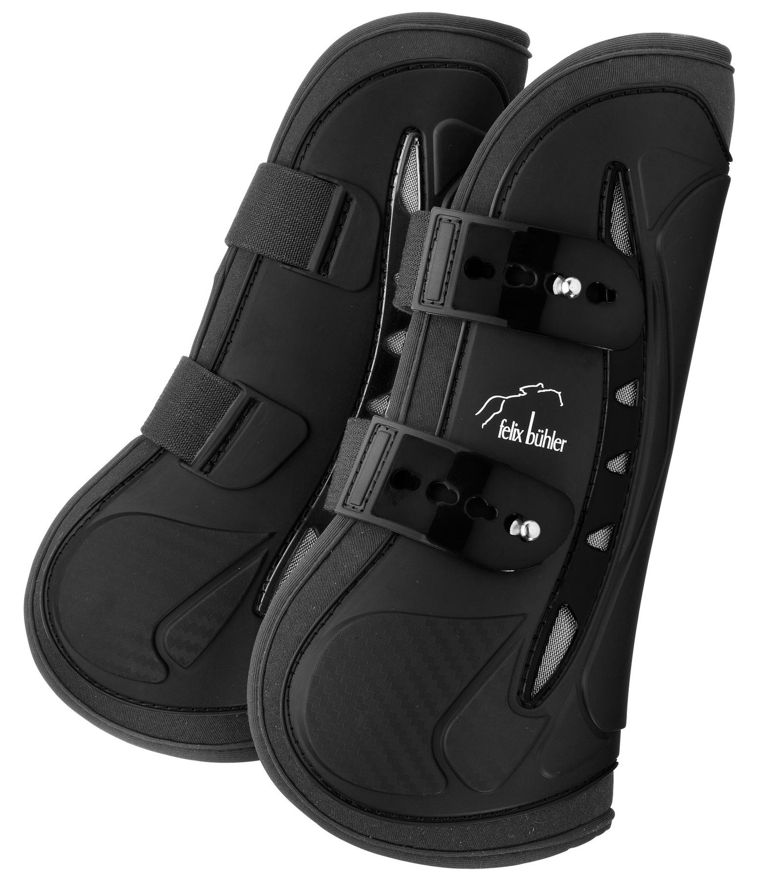 Tendon Boots Aero Dynamic Protection