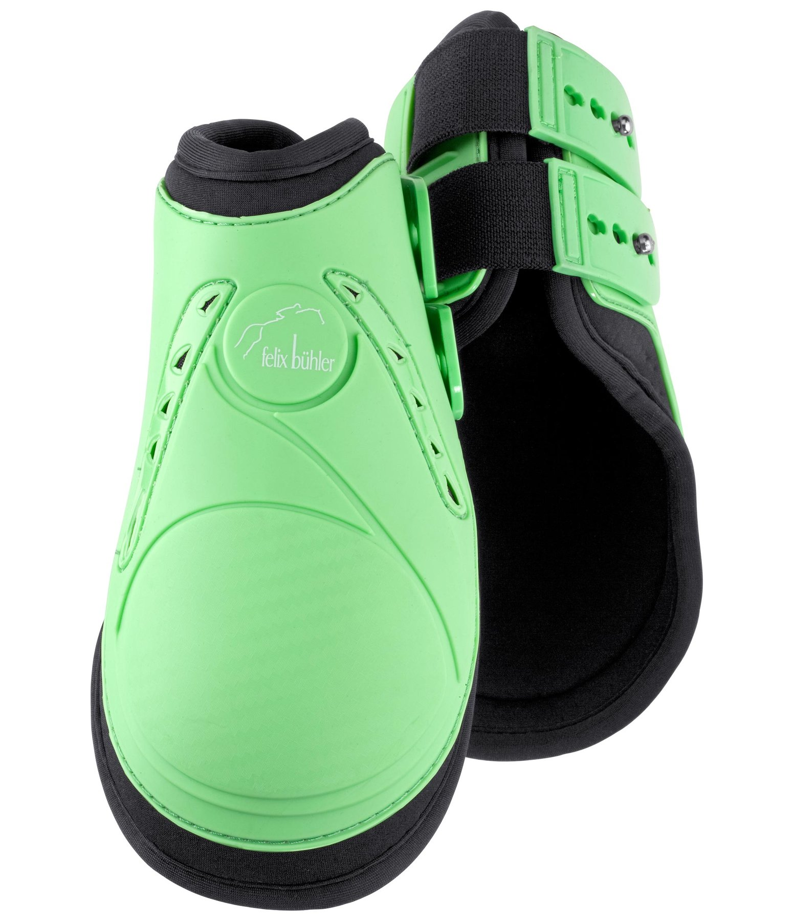 Fetlock Boots Aero Dynamic Protection