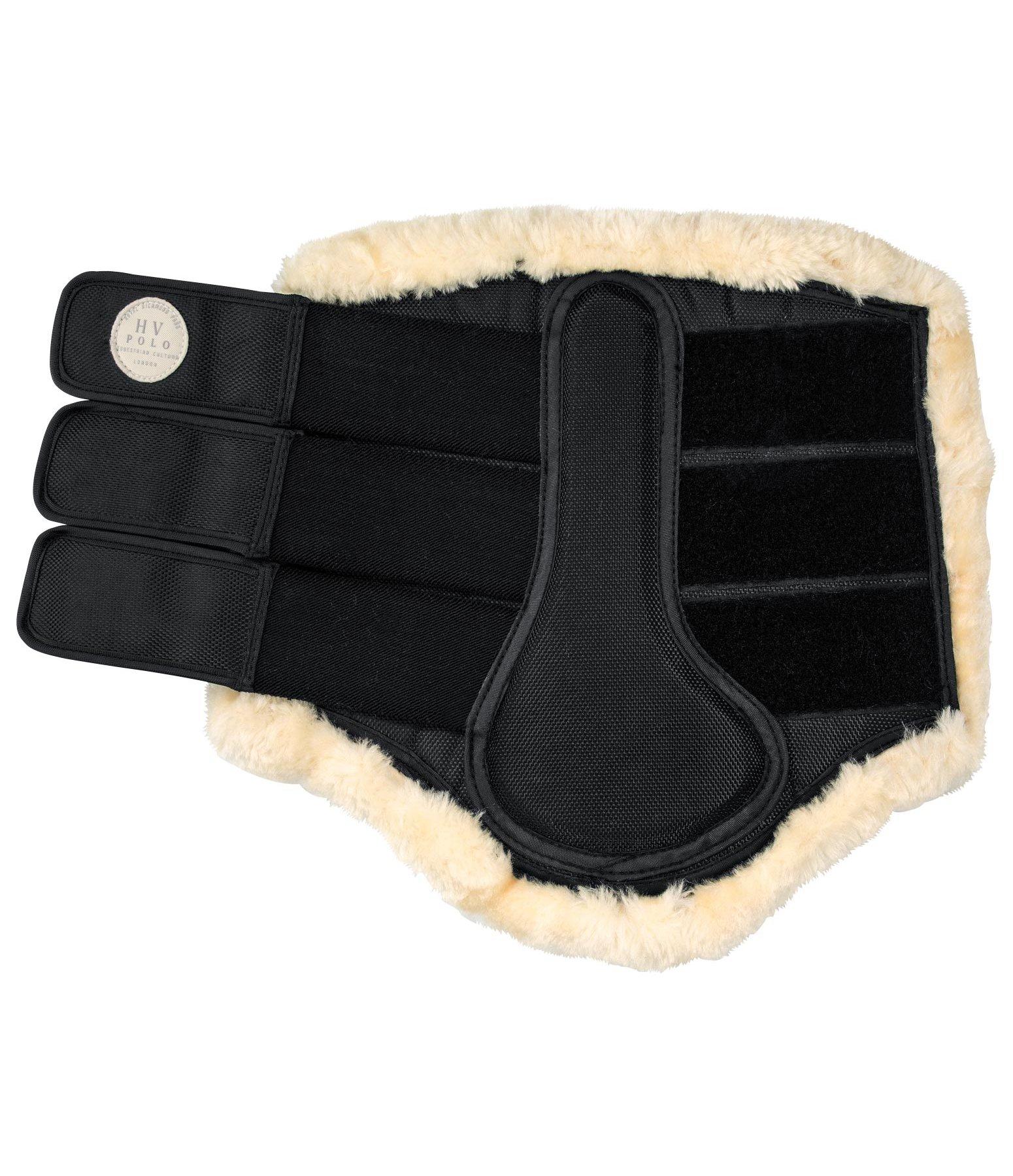 5a2ba22af9 Teddy Fleece Dressage Boots Joya - Boots - Kramer Equestrian