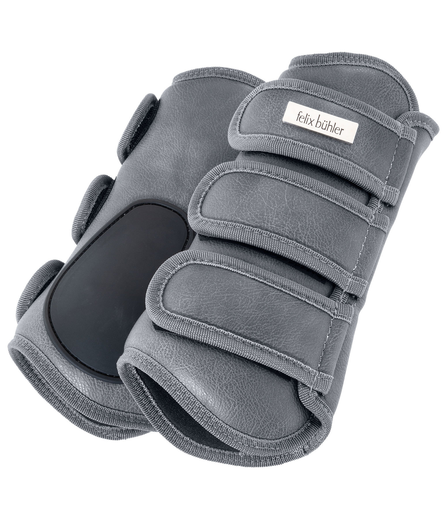 Dressage Boots Passage II with TPU Brushing Protection, front legs