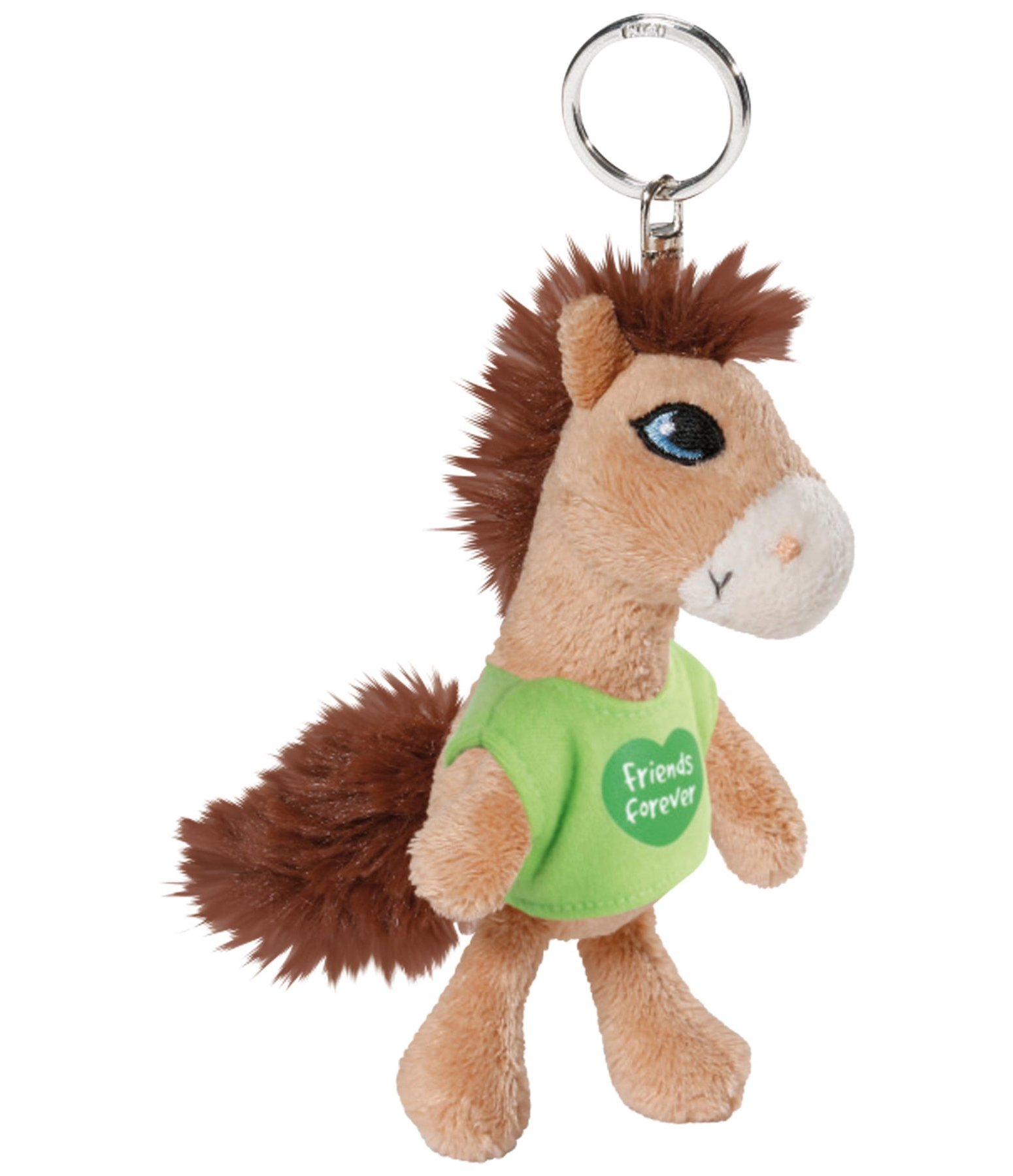 Key Chain Poetry - Horslies   Cuddly Toys - Kramer Equestrian f8e4884d3