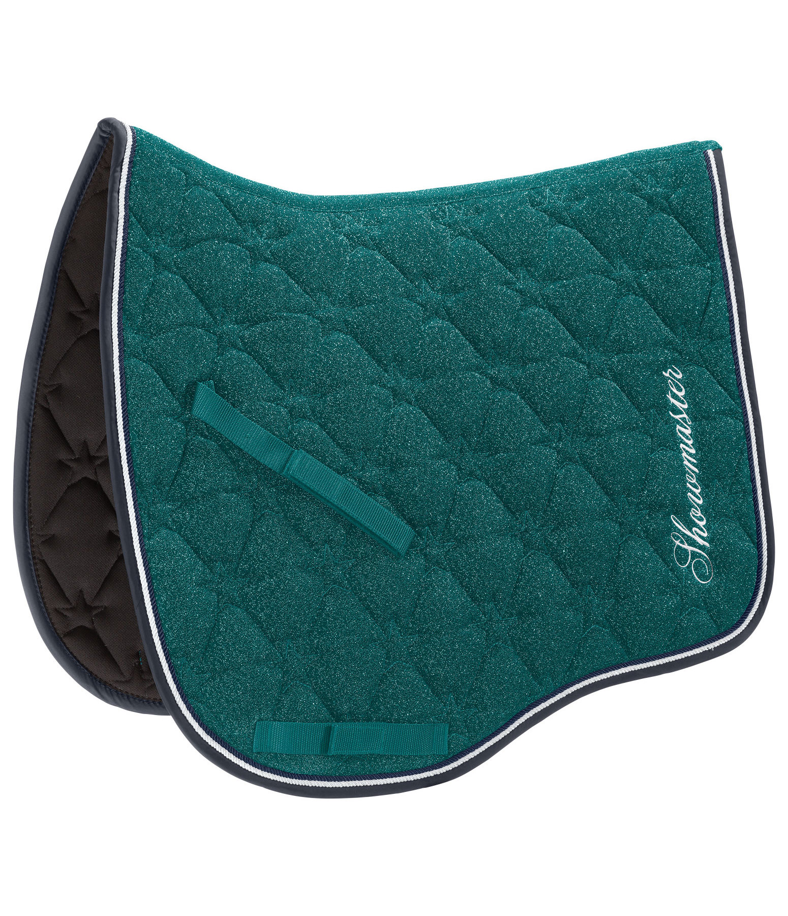 Saddle Pad Xmas